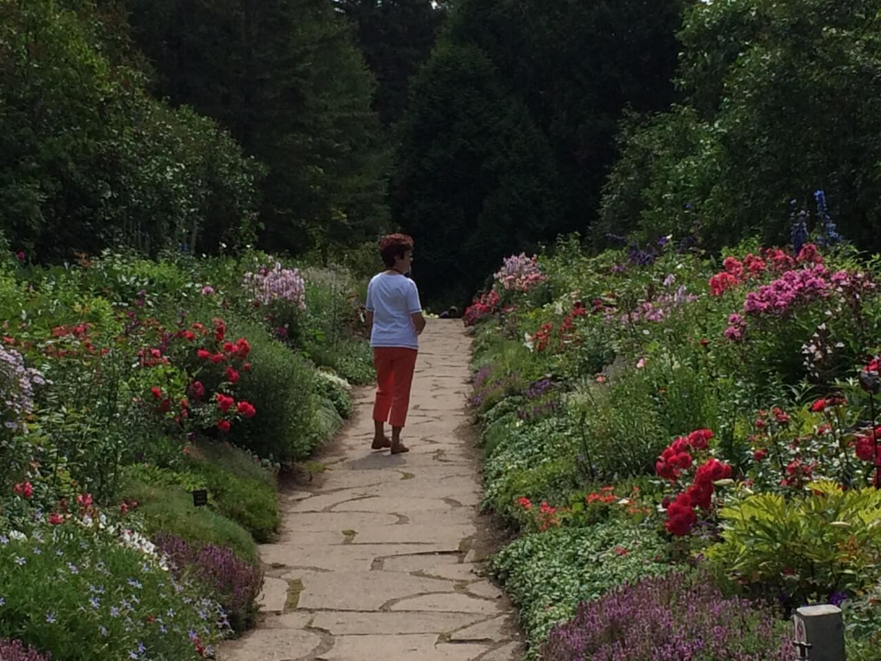 Jardins Métis
