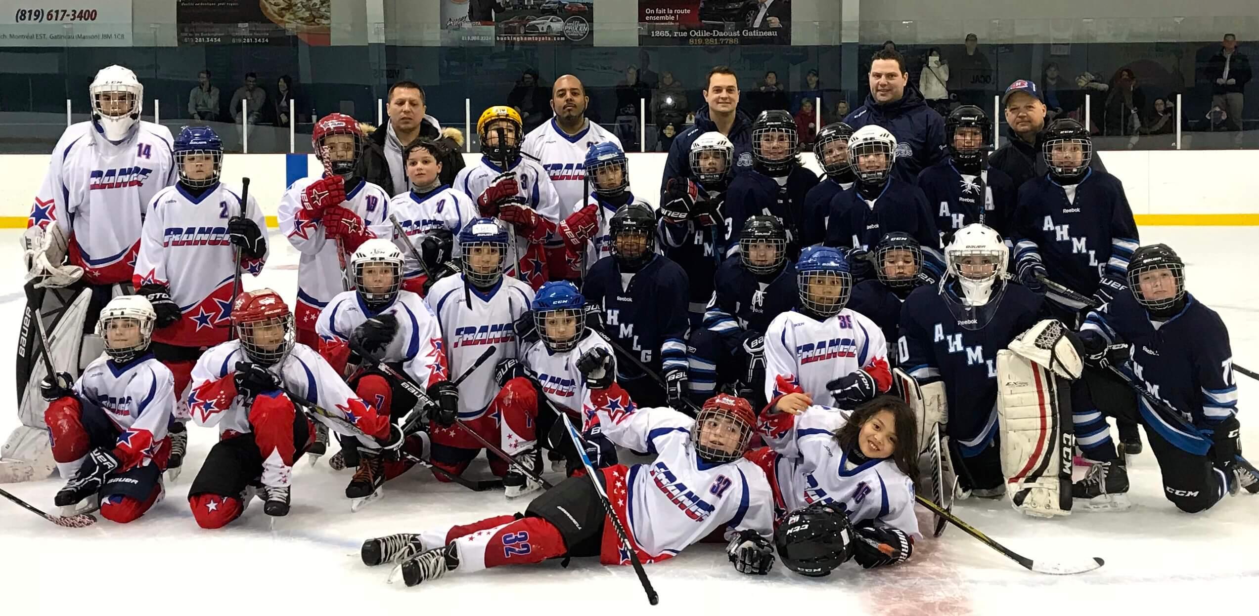 Hockey Europe