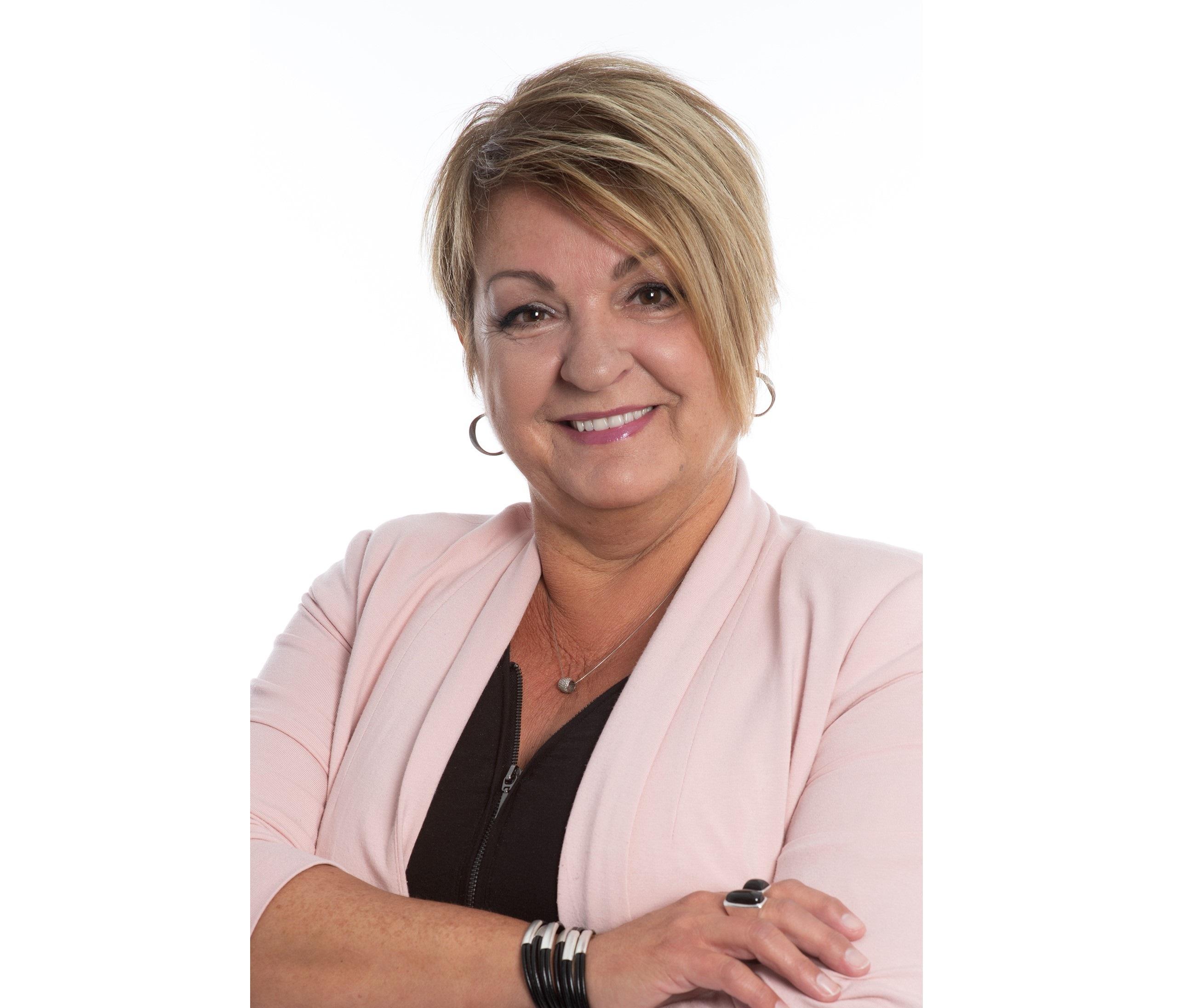 Thérèse Sirois, directrice de la Ressource d'aide aux personnes handicapées et mère de deux enfants handicapés.
