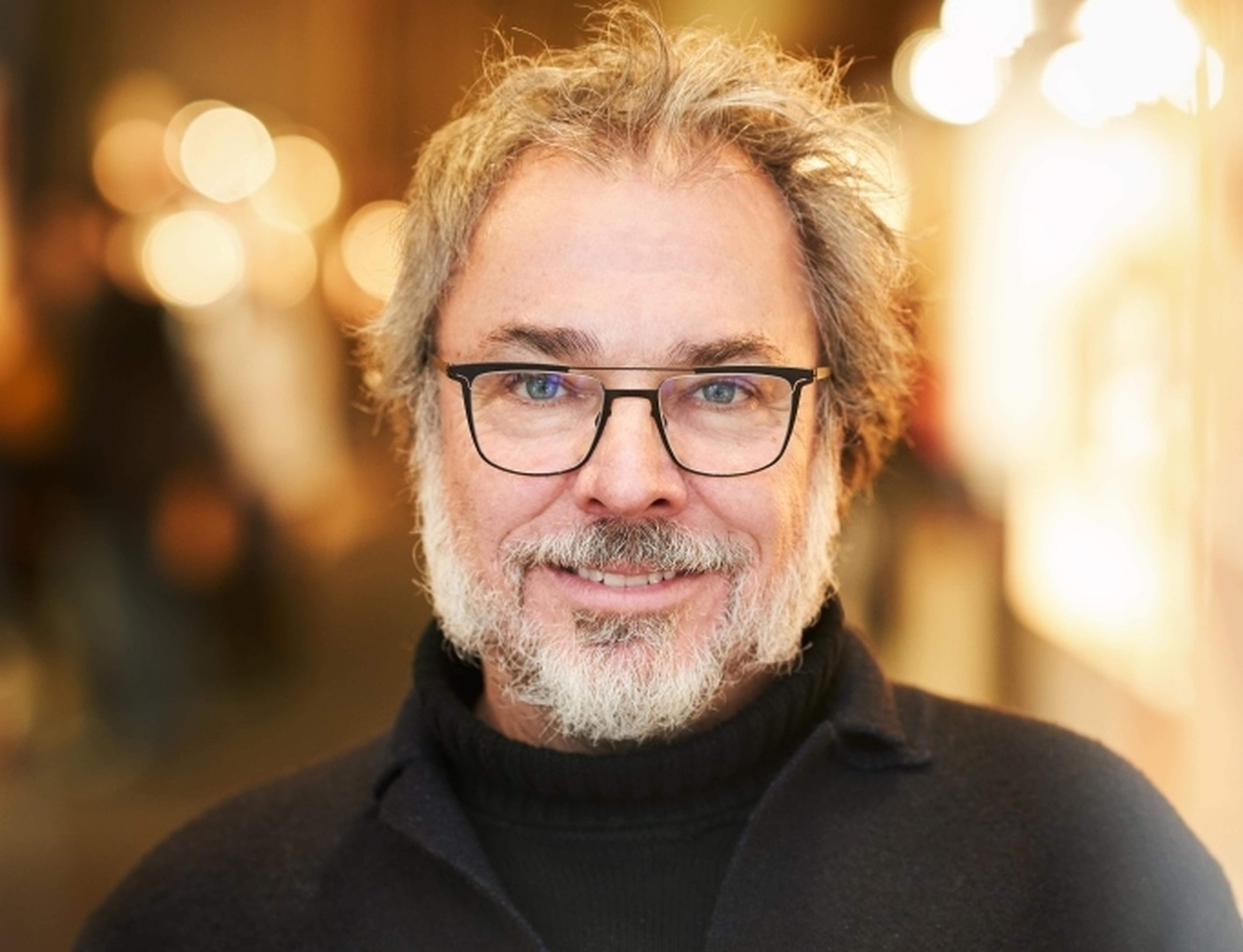 Christian Bégin