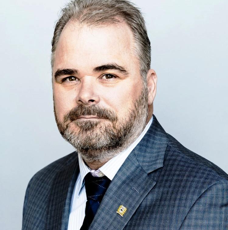 Steve Girard