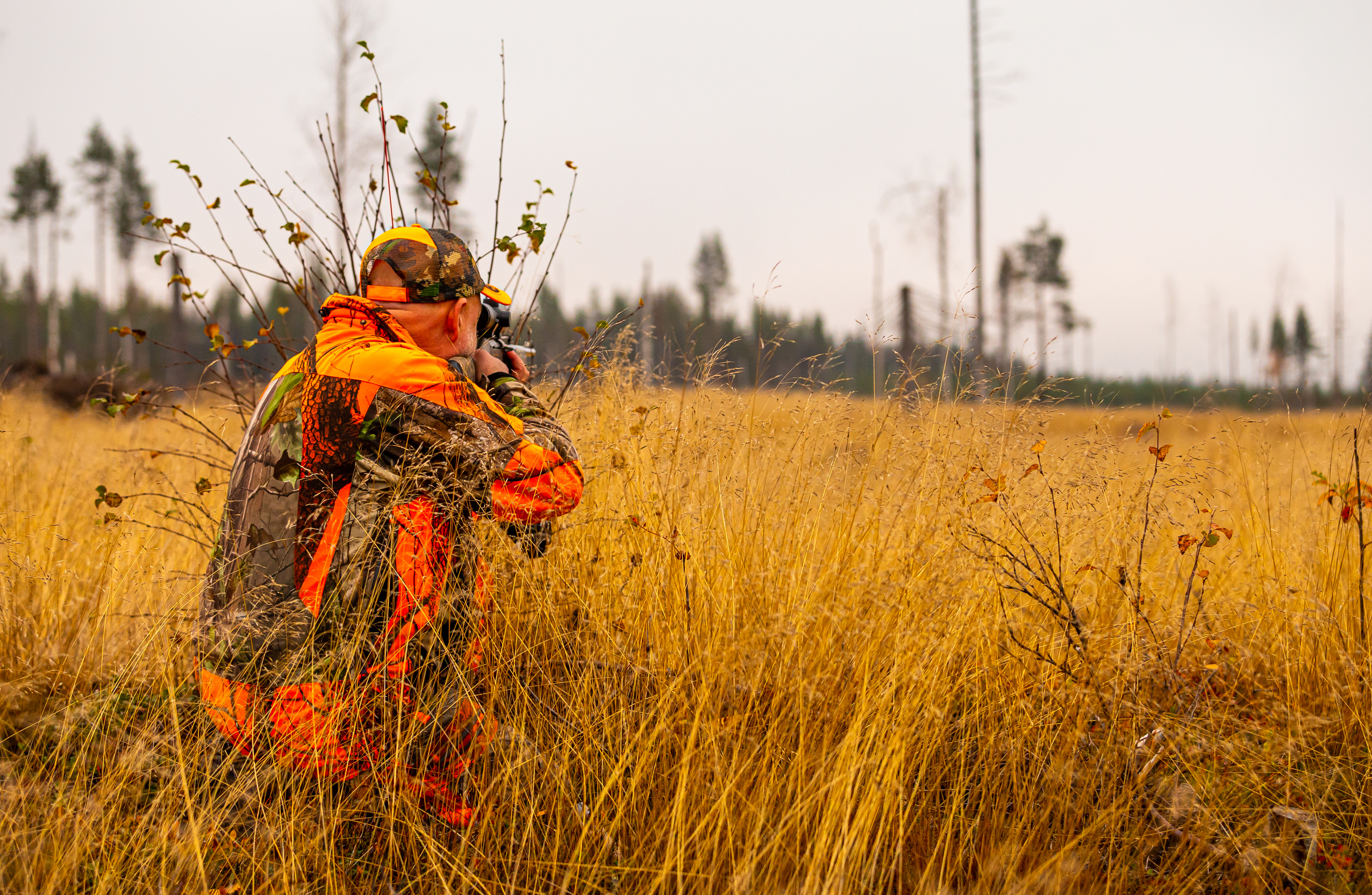 Chasse Chasseur