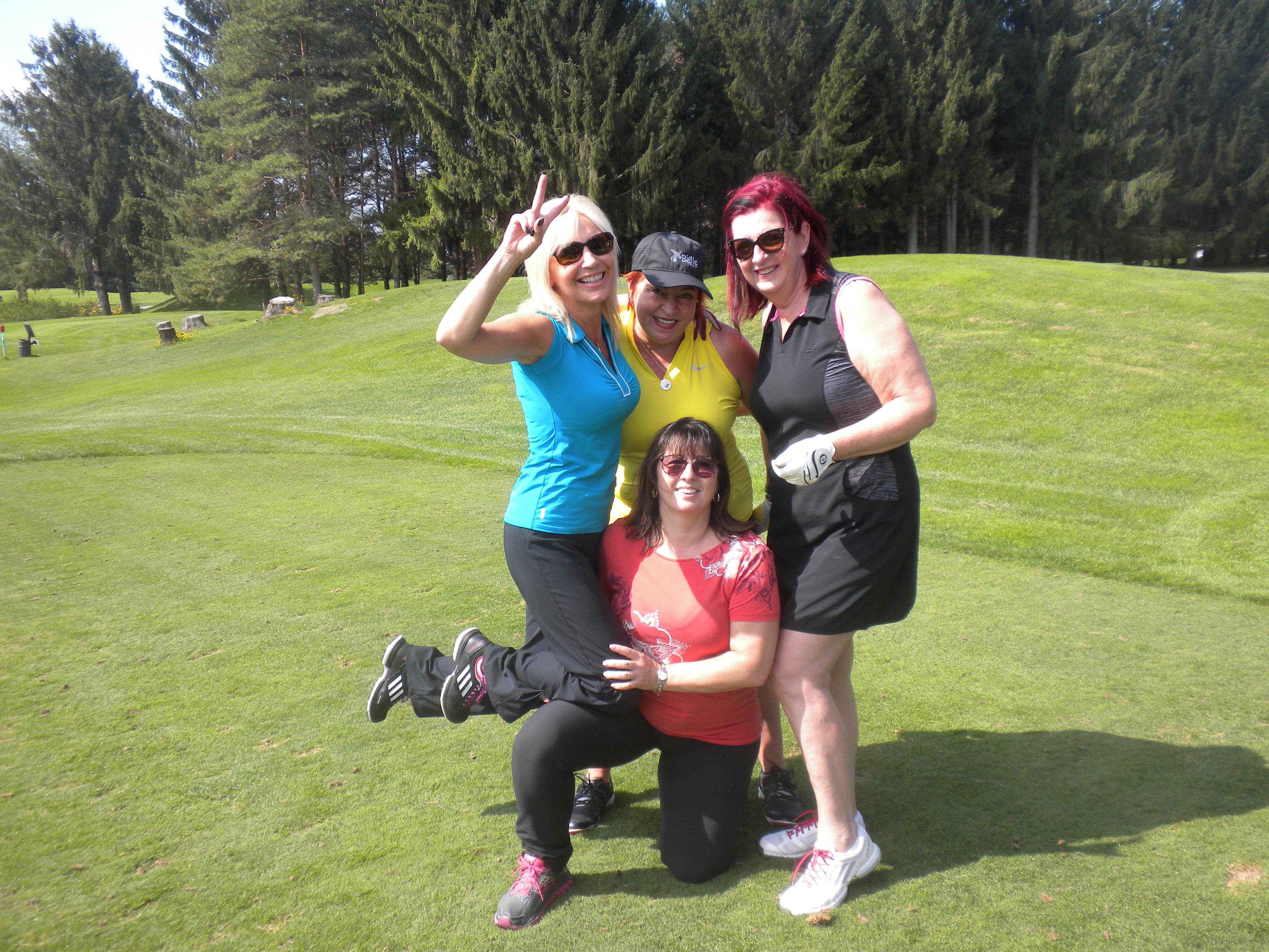 Golf CCI Montcalm