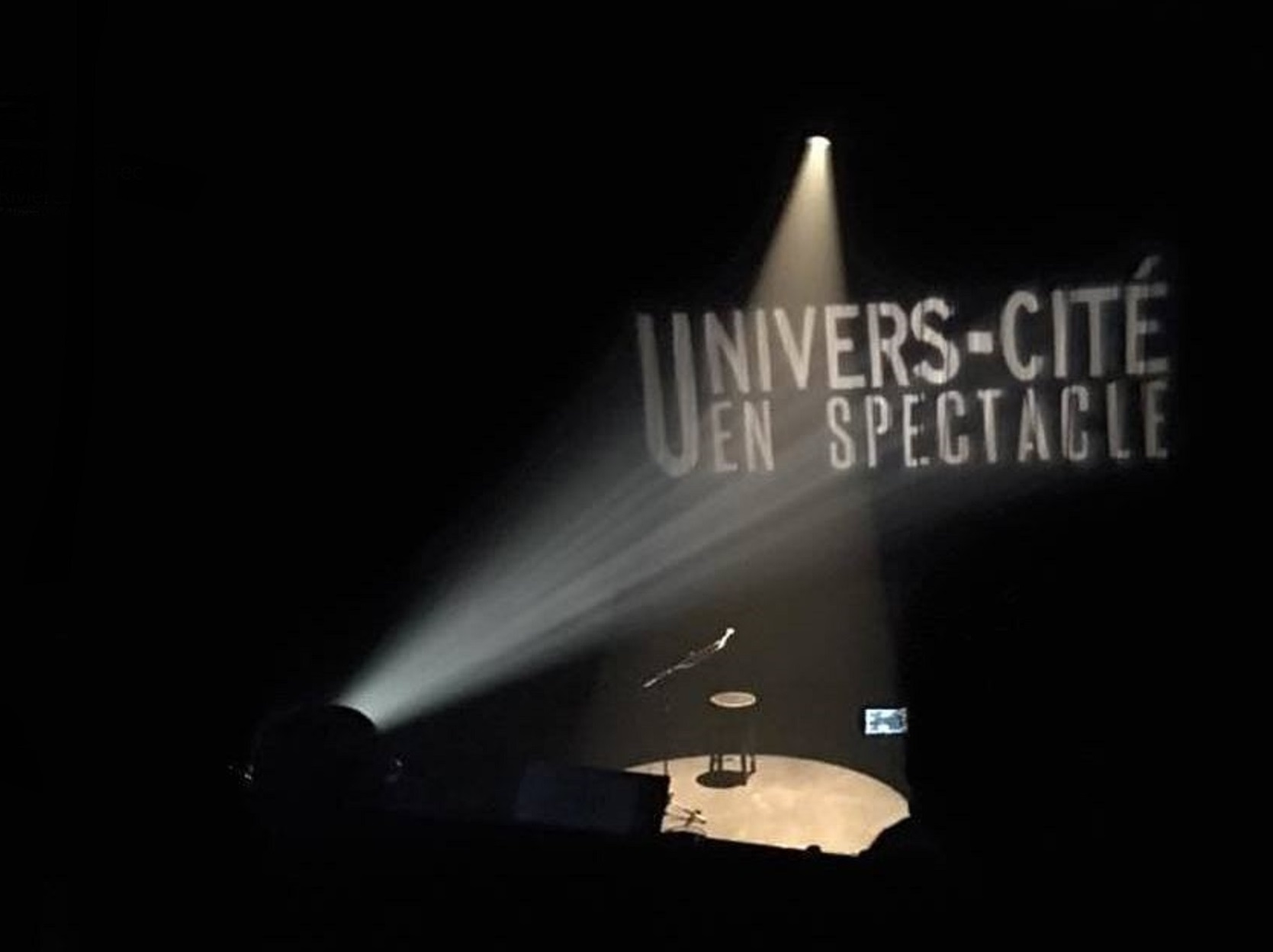 La 13e édition d'Univers-Cité en spectacle