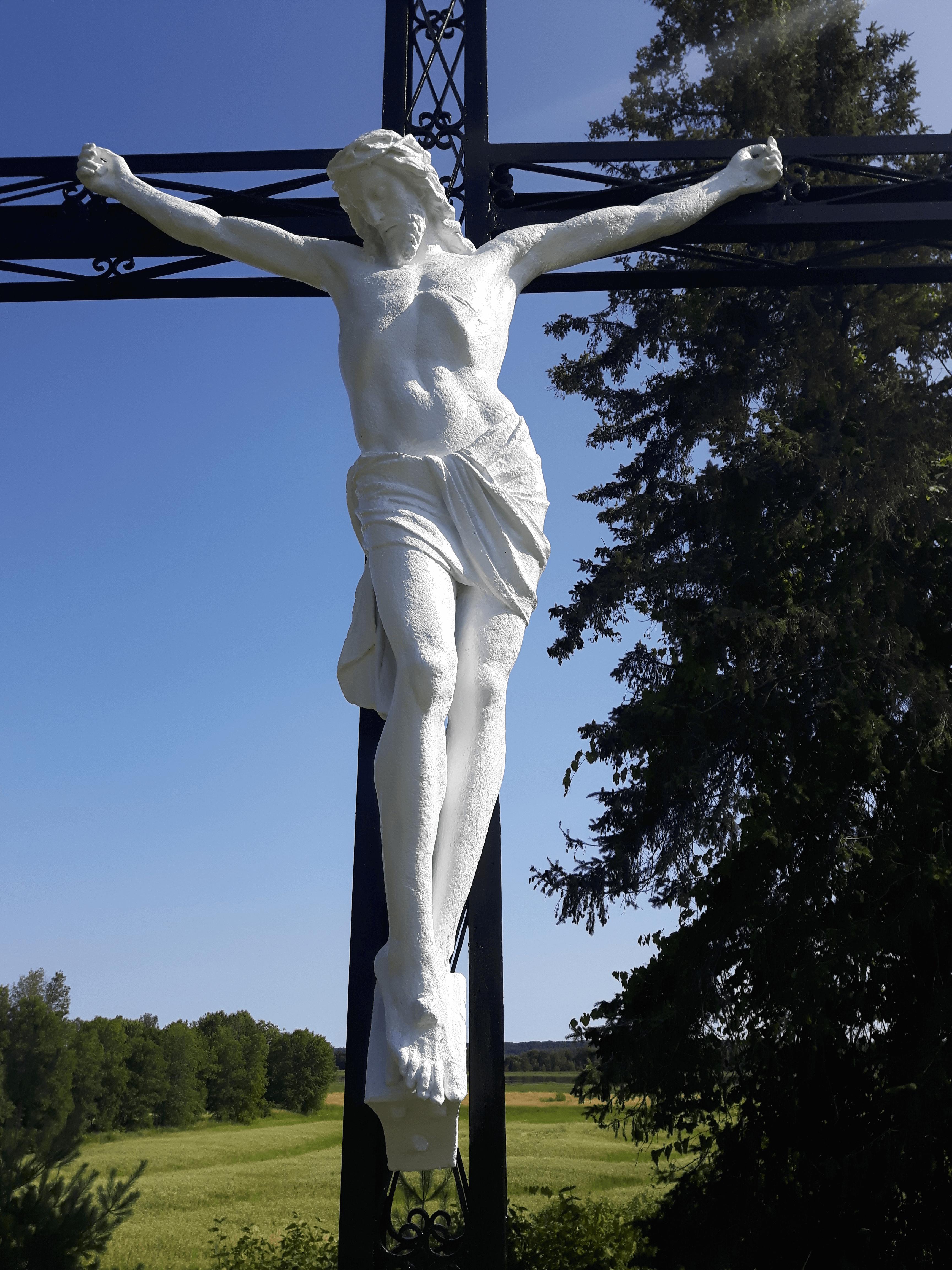 Croix Prudhomme