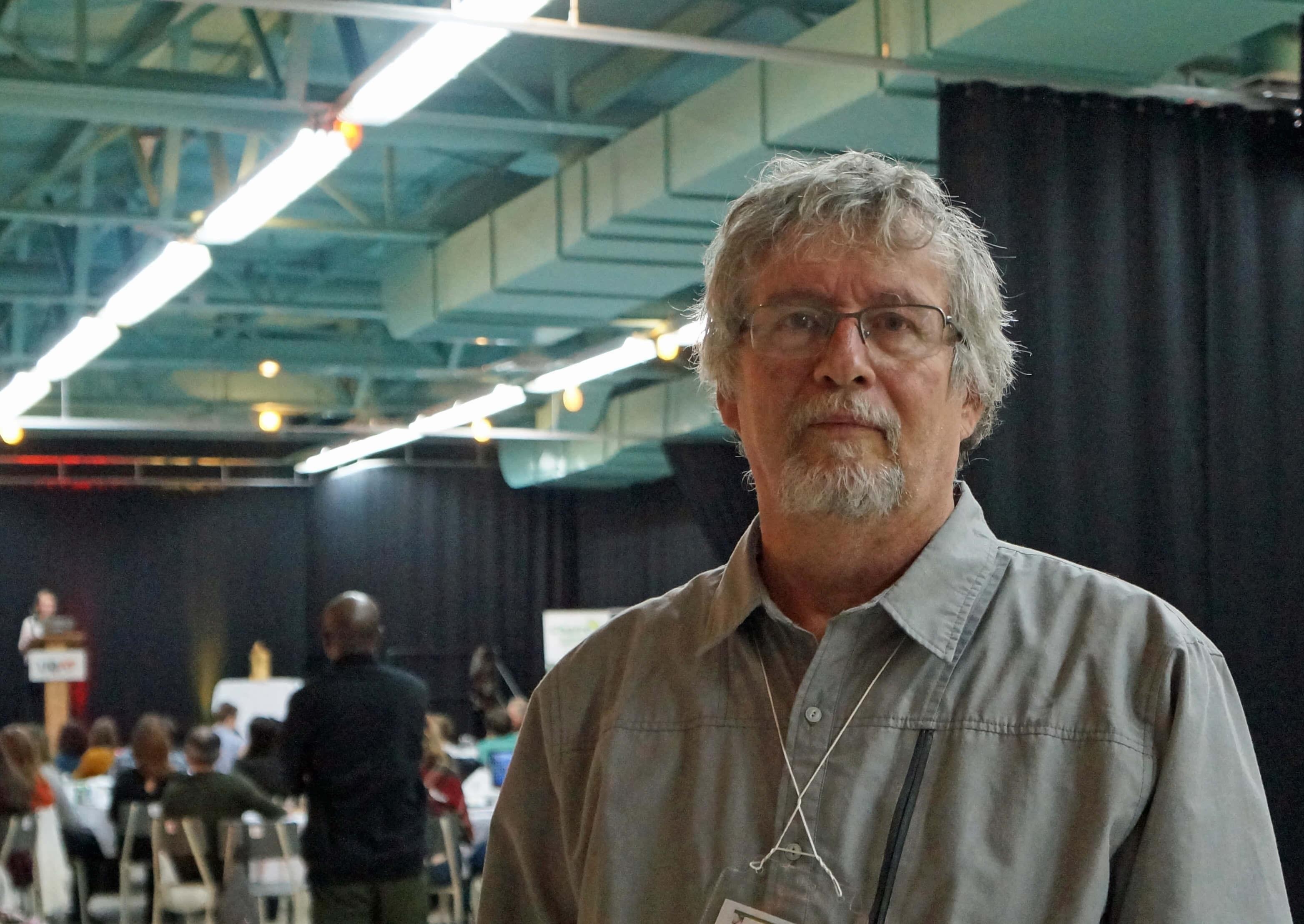 Yves Bergeron