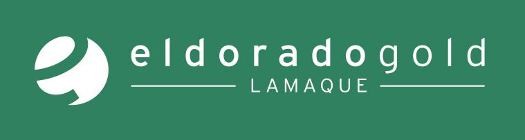 Eldorado Lamaque