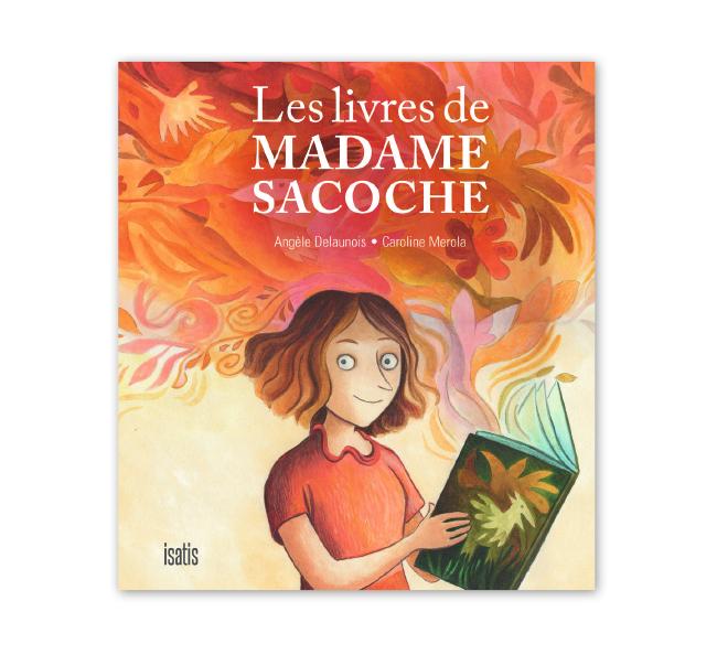 Livre Madame Sacoche