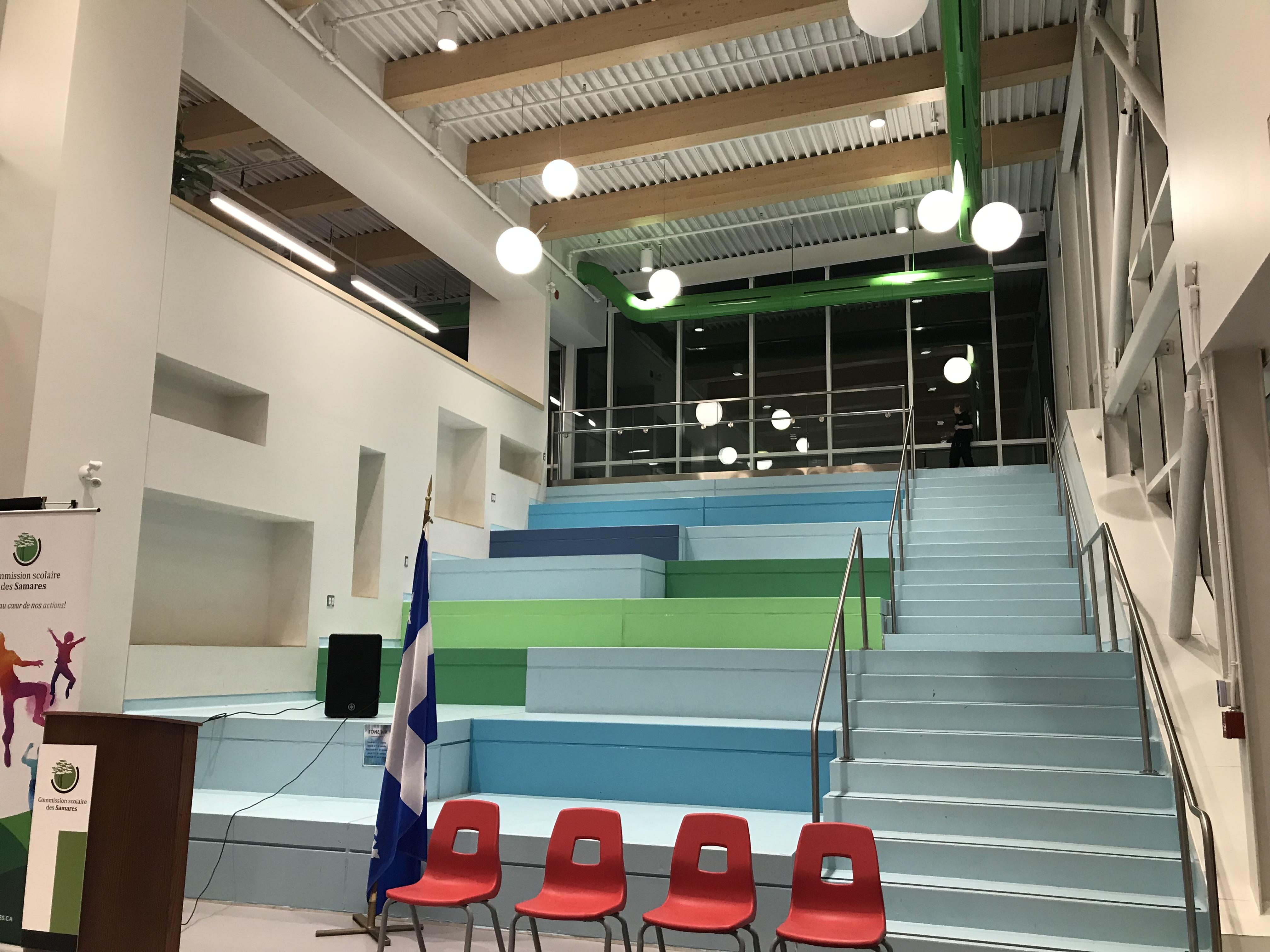École St-Louis