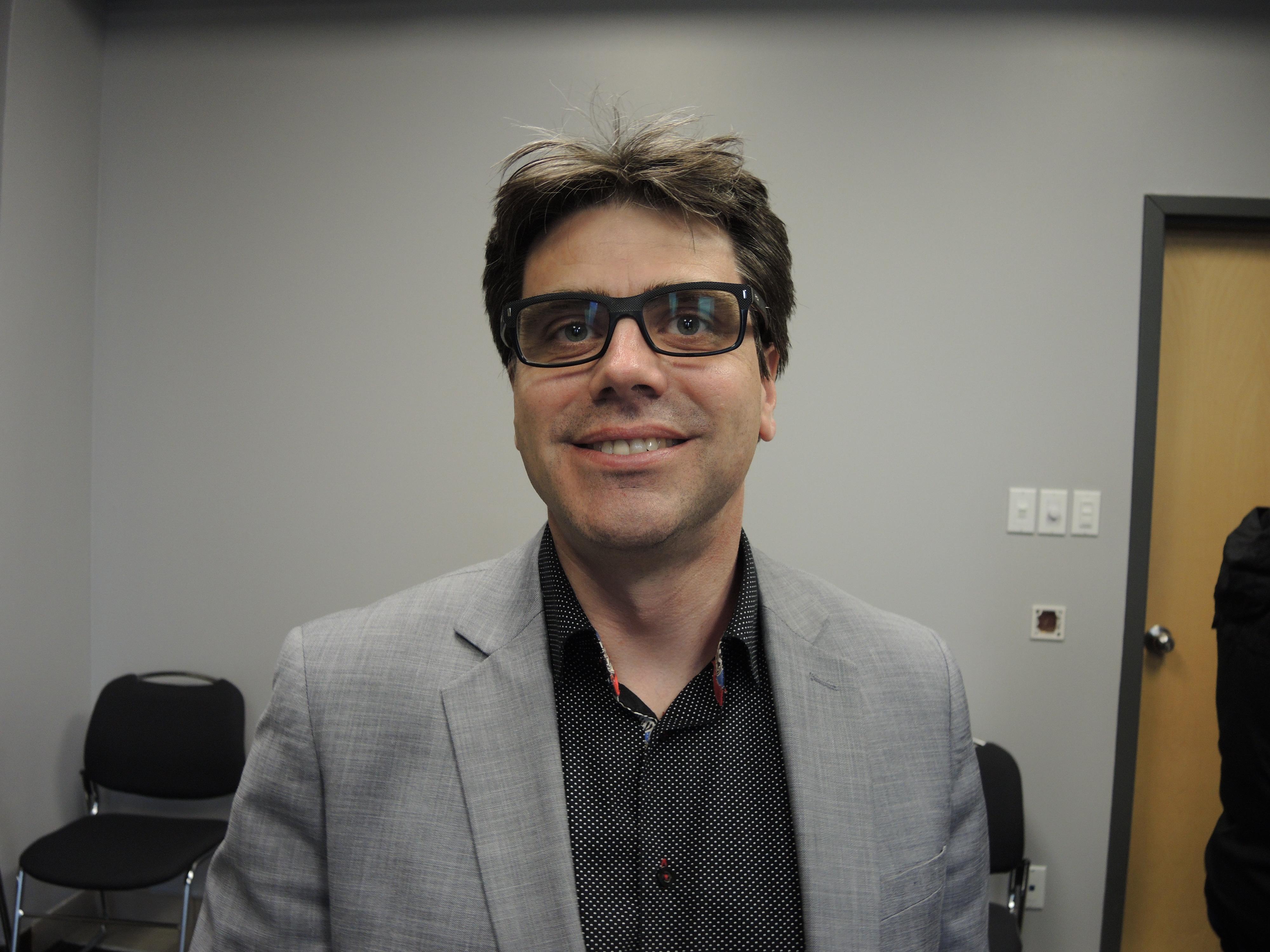 Frédéric Lepage Gazoduq