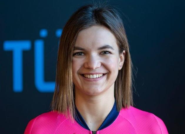 Olivia Baril