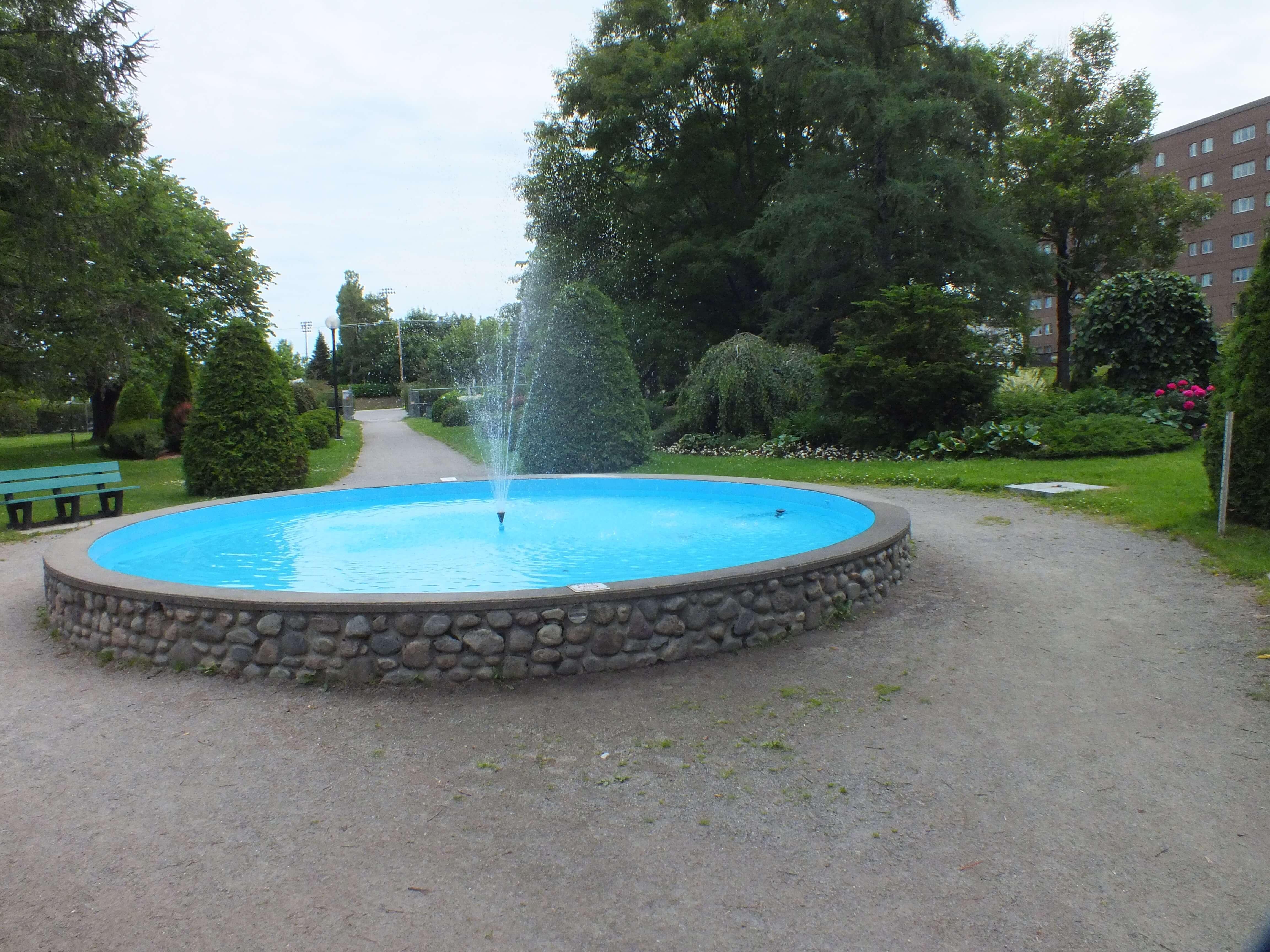 Parc Lepage