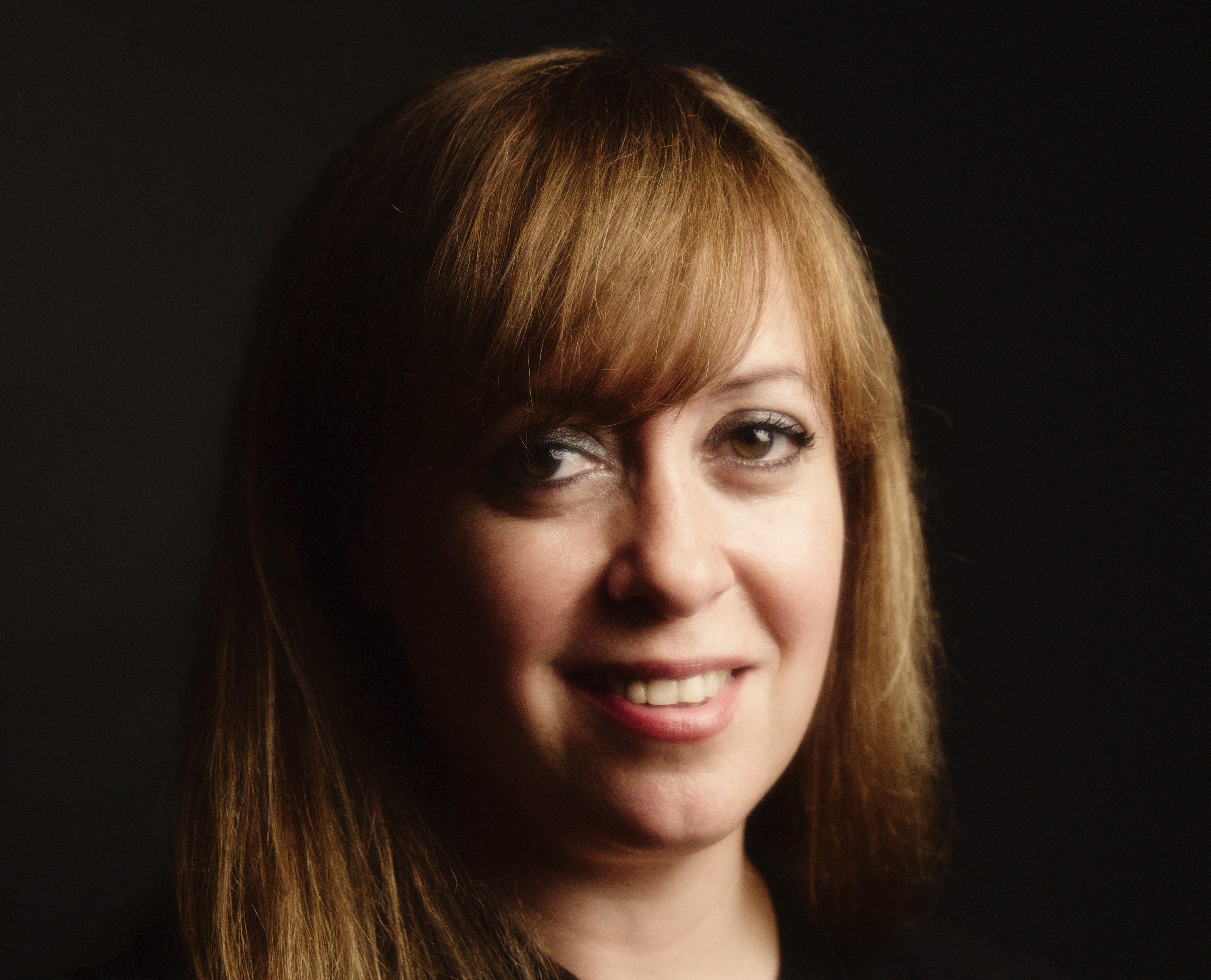Jenny Thibault directrice générale et artistique de la Société d'arts et technologie