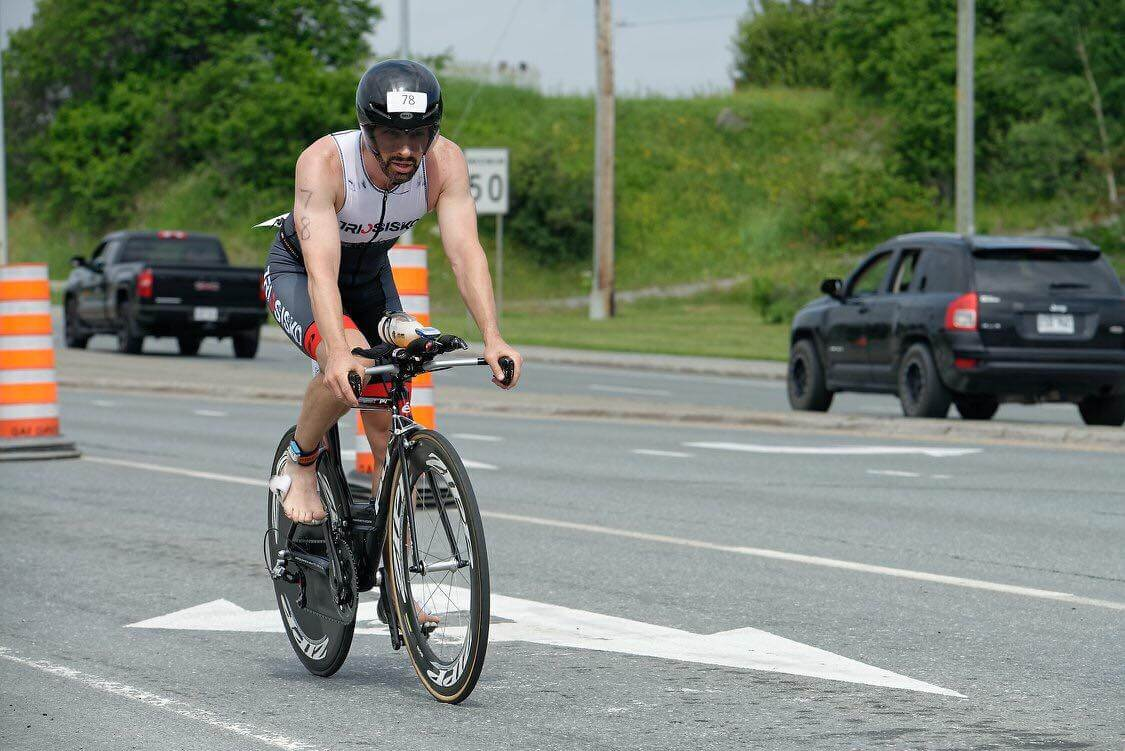 Triathlon Claude Beaulieu