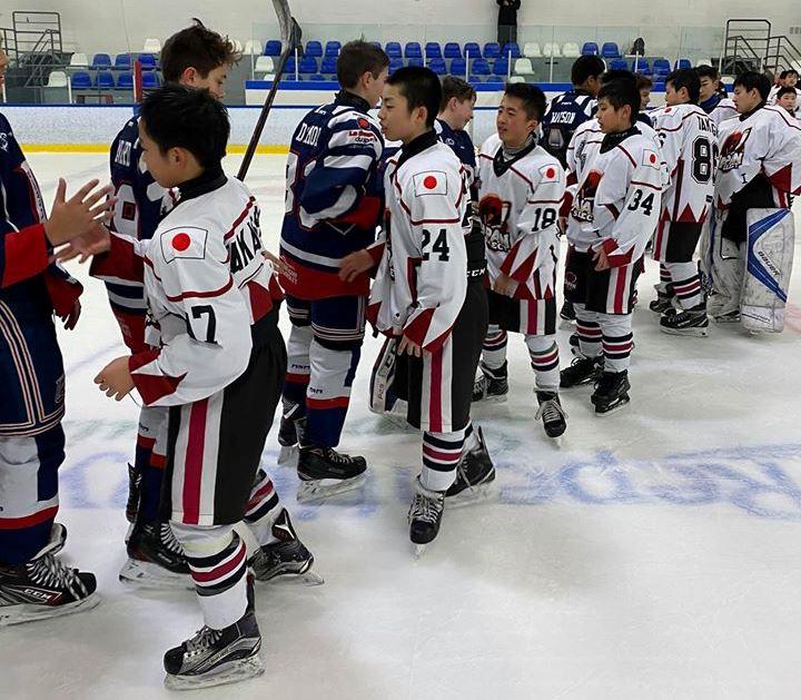 Hockey Pionniers