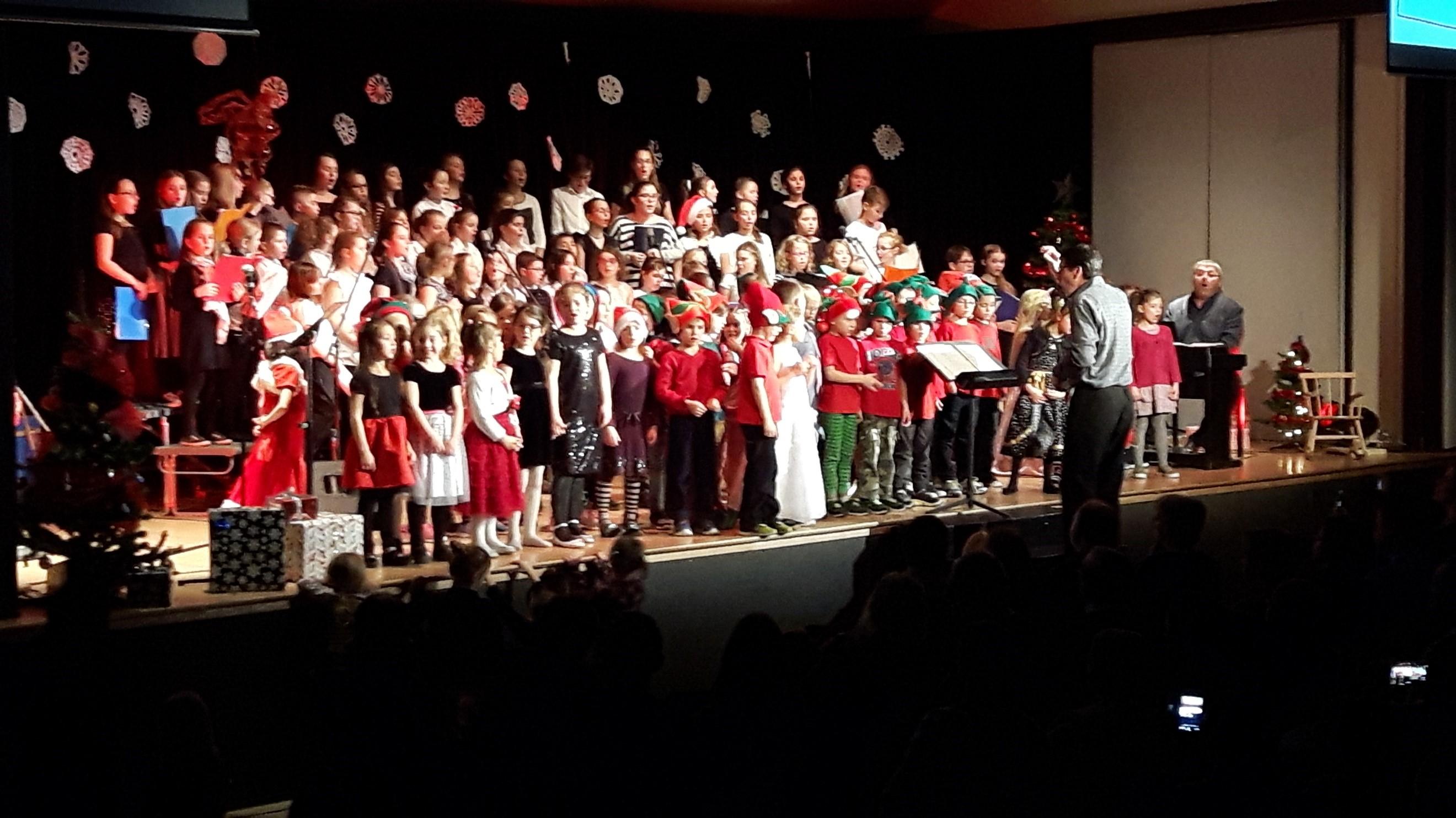 Concert Noel Piccolos Amos