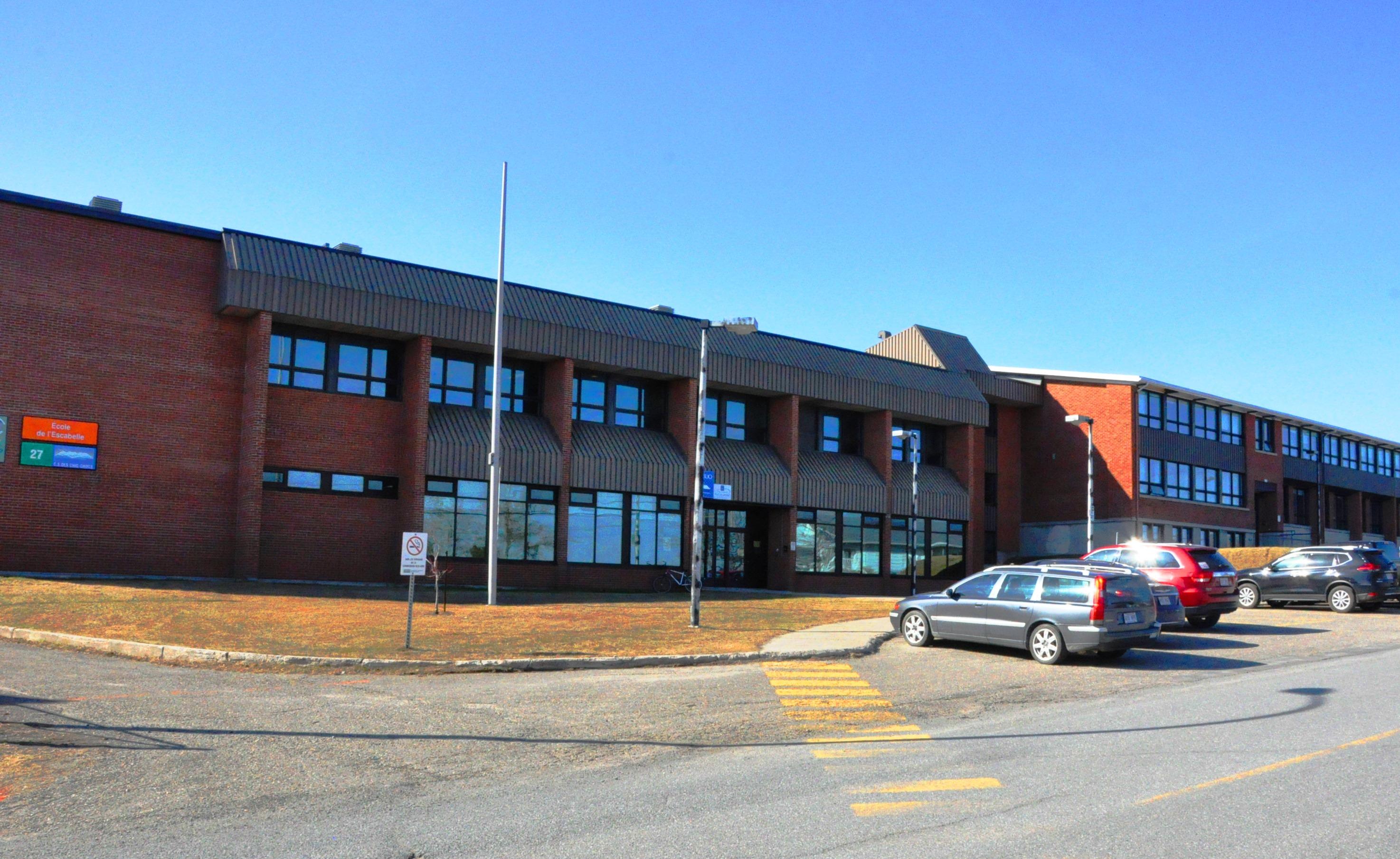 École Escabelle