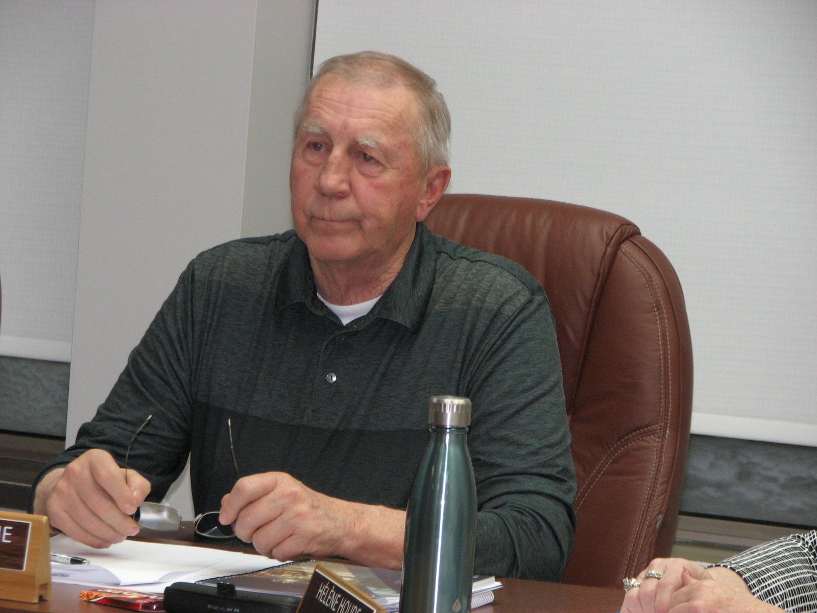 Lafontaine Michel