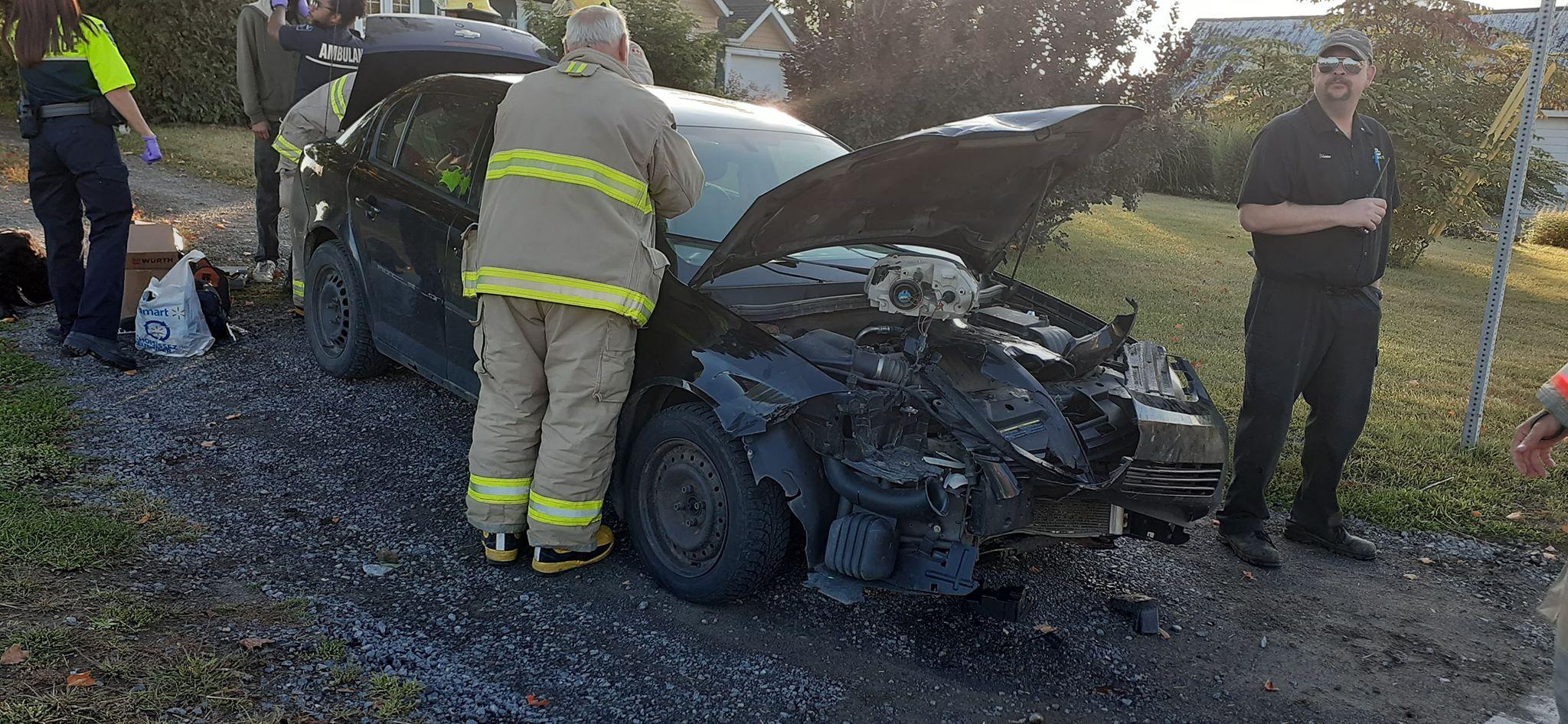 Accident Saint-Jacques