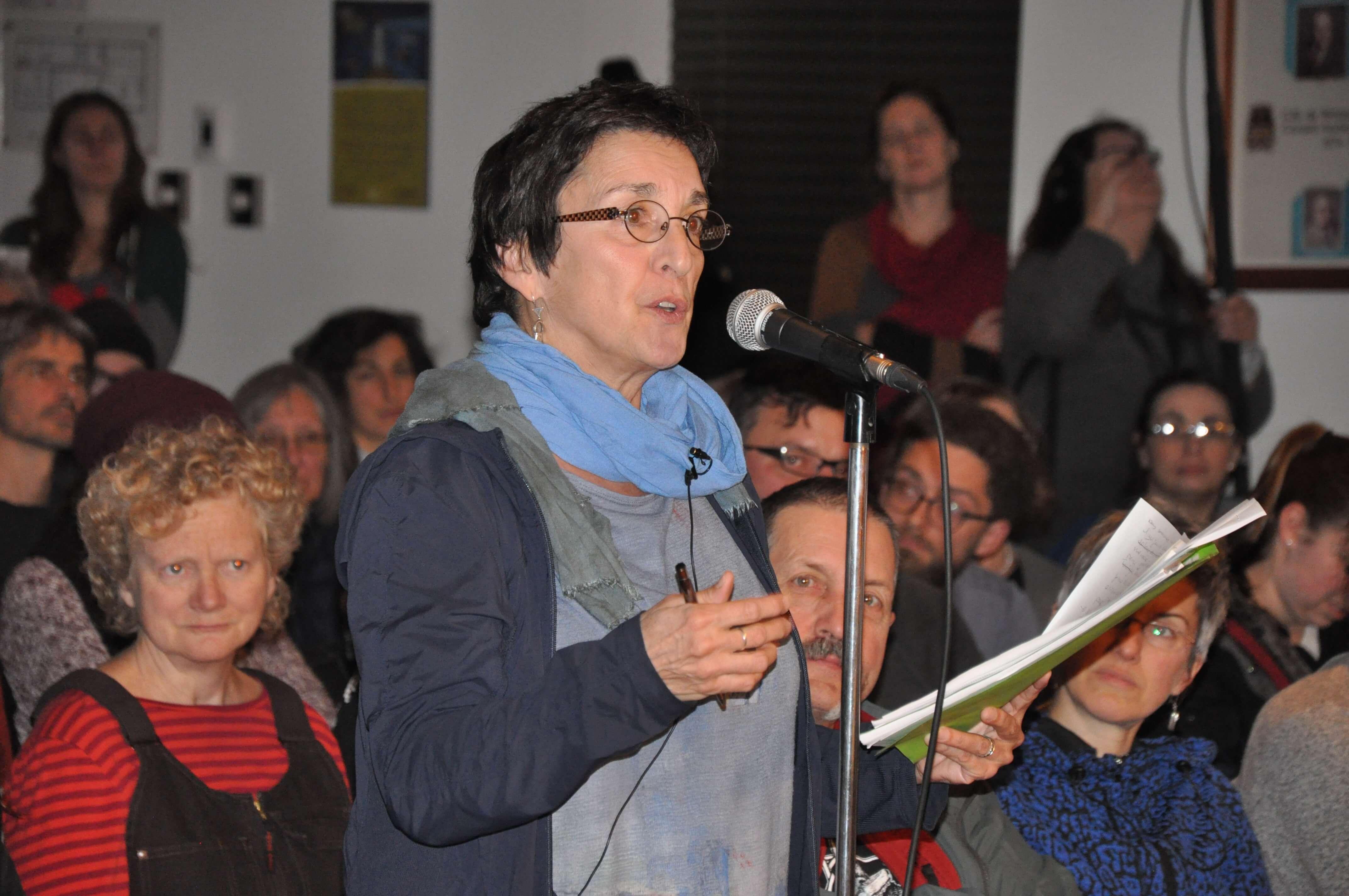 Patricia Posadas