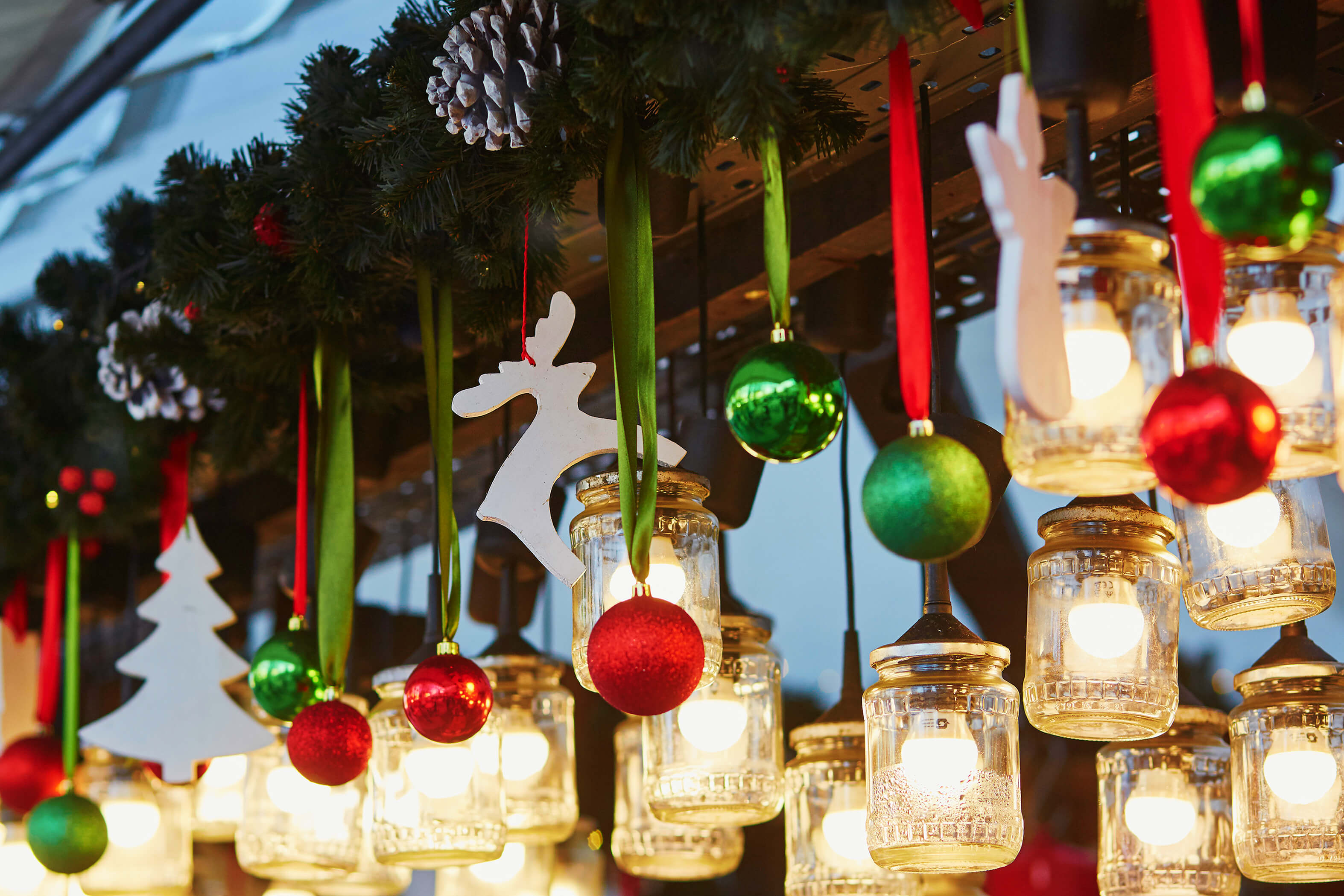 Lumière Noël