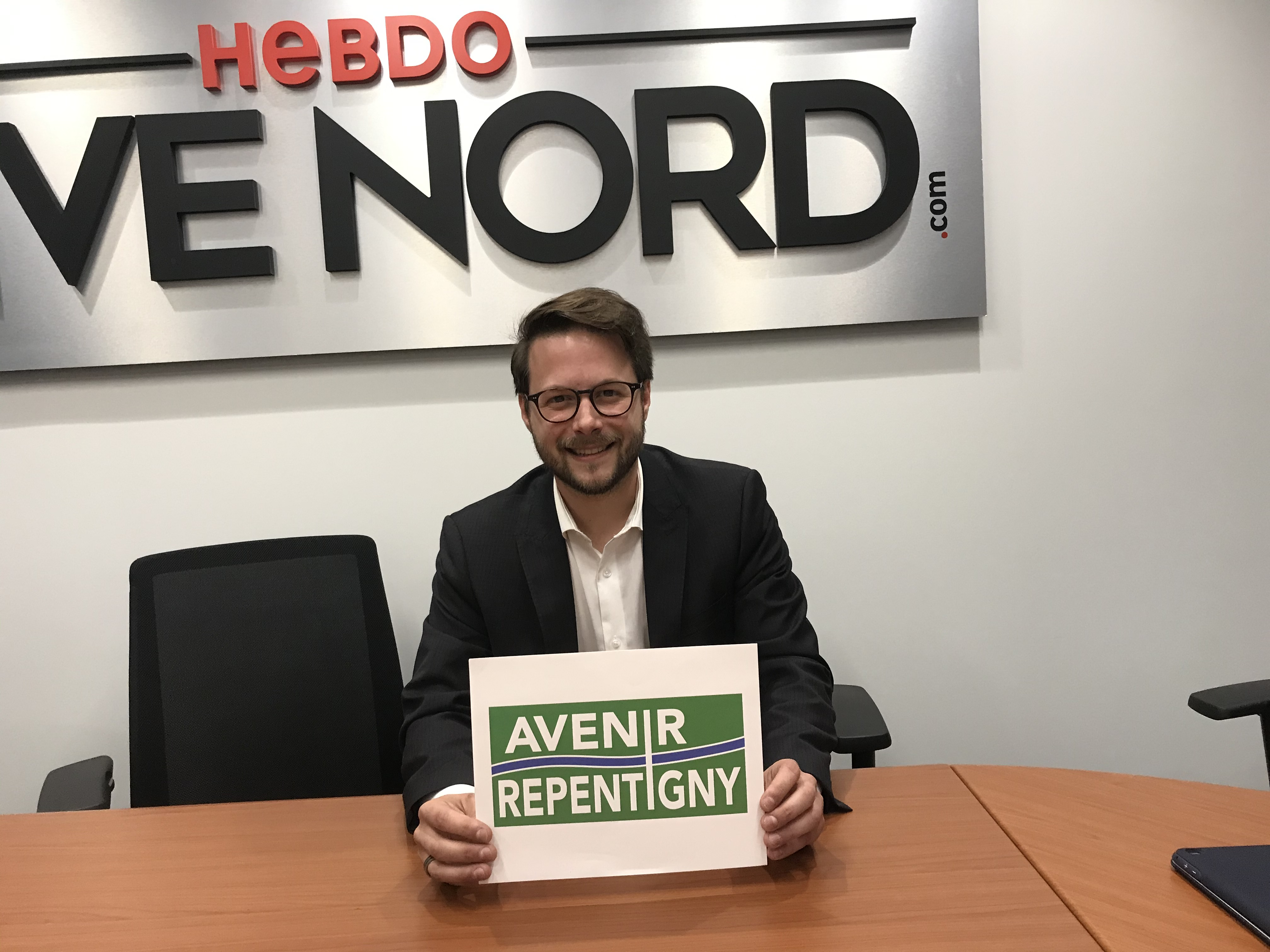Avenir Repentigny proposes a region to conclude the cycle lanes
