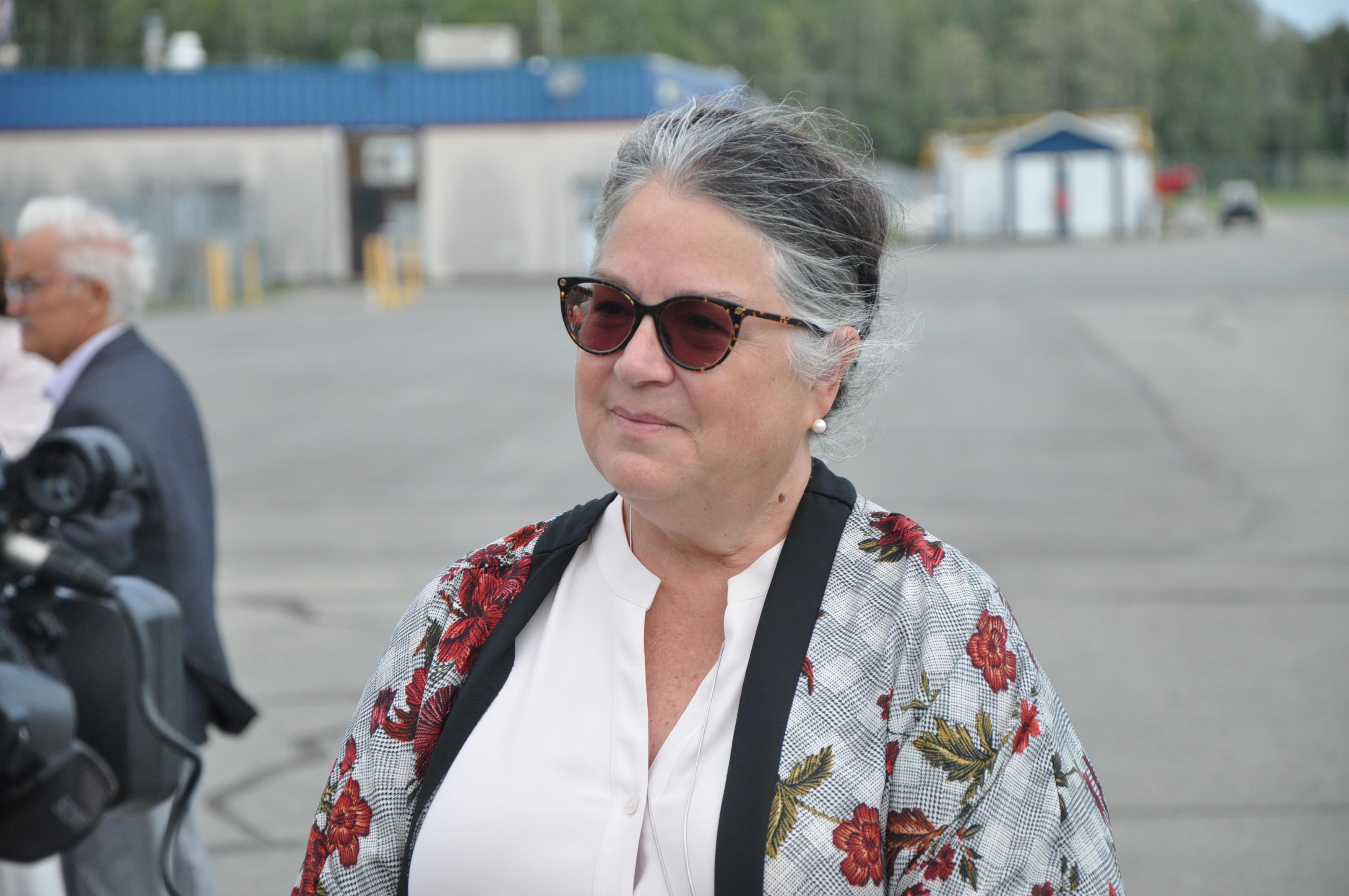 Diane Lebouthillier