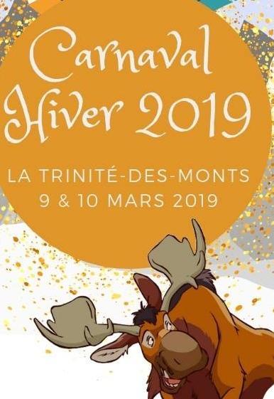 Carnaval Trinité