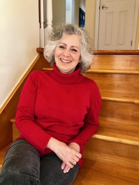 Diane Moreau