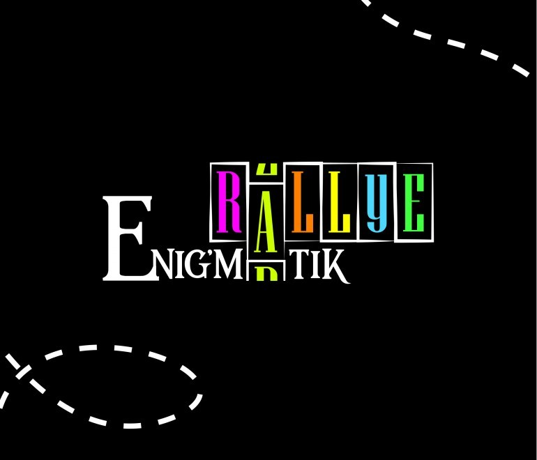 Lancement du Rallye Énig'matik dans dix parcs municipaux de la Ville de Rimouski.