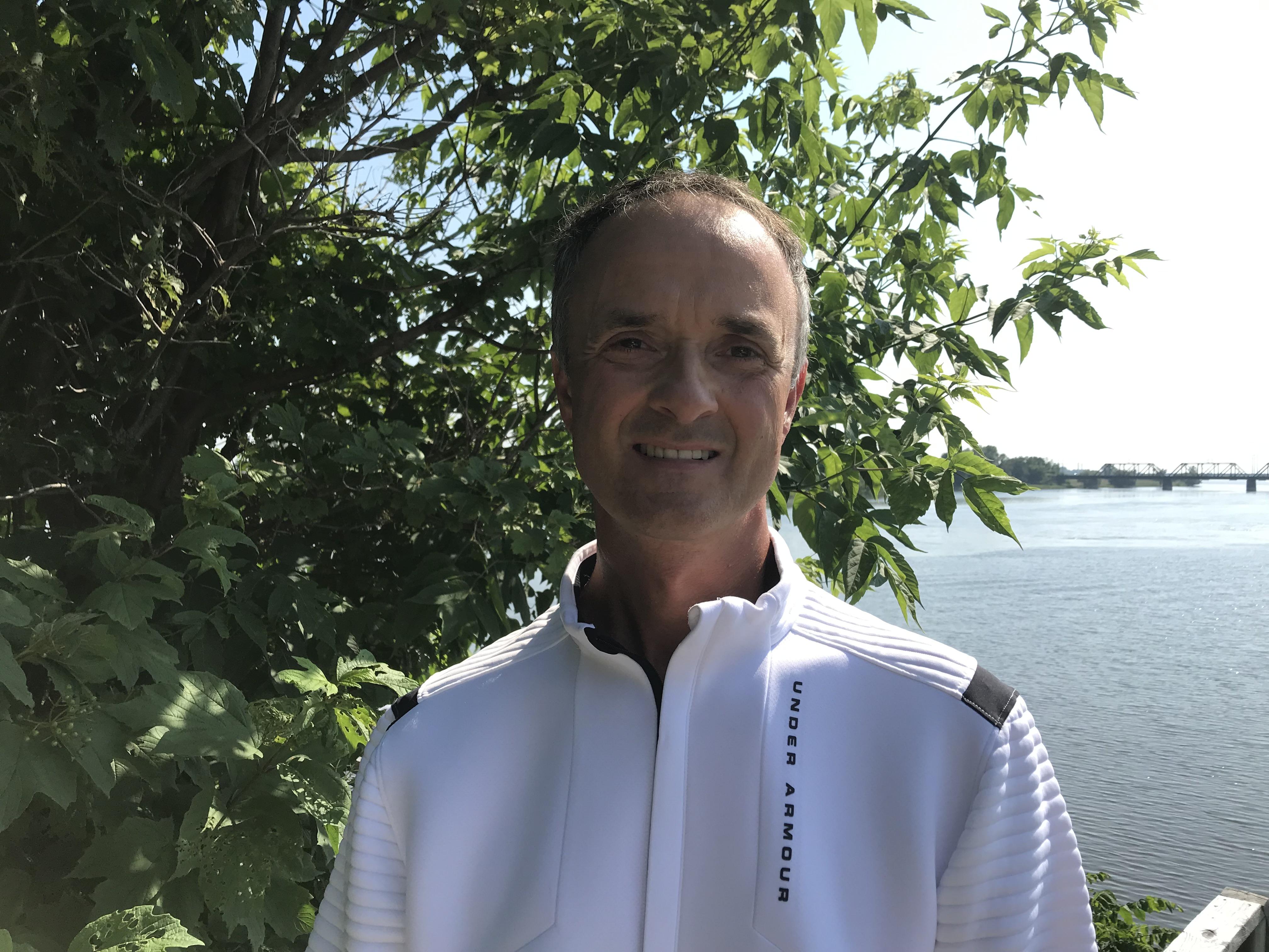 Daniel Cloutier