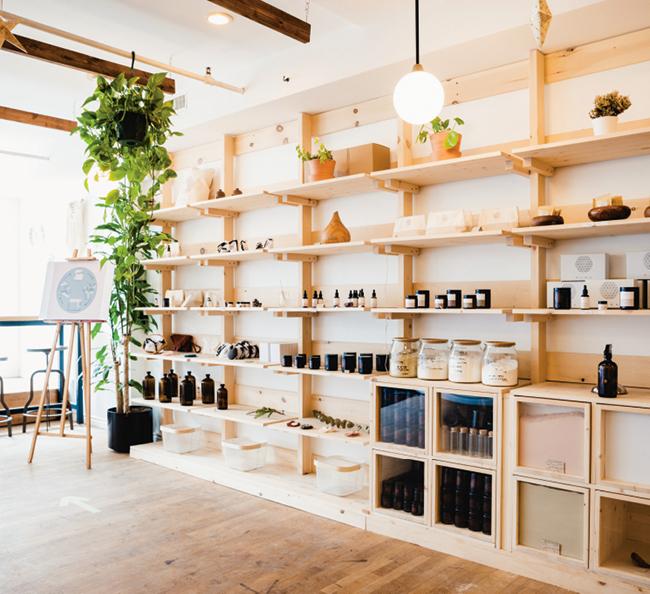 boutique-atelier Maka