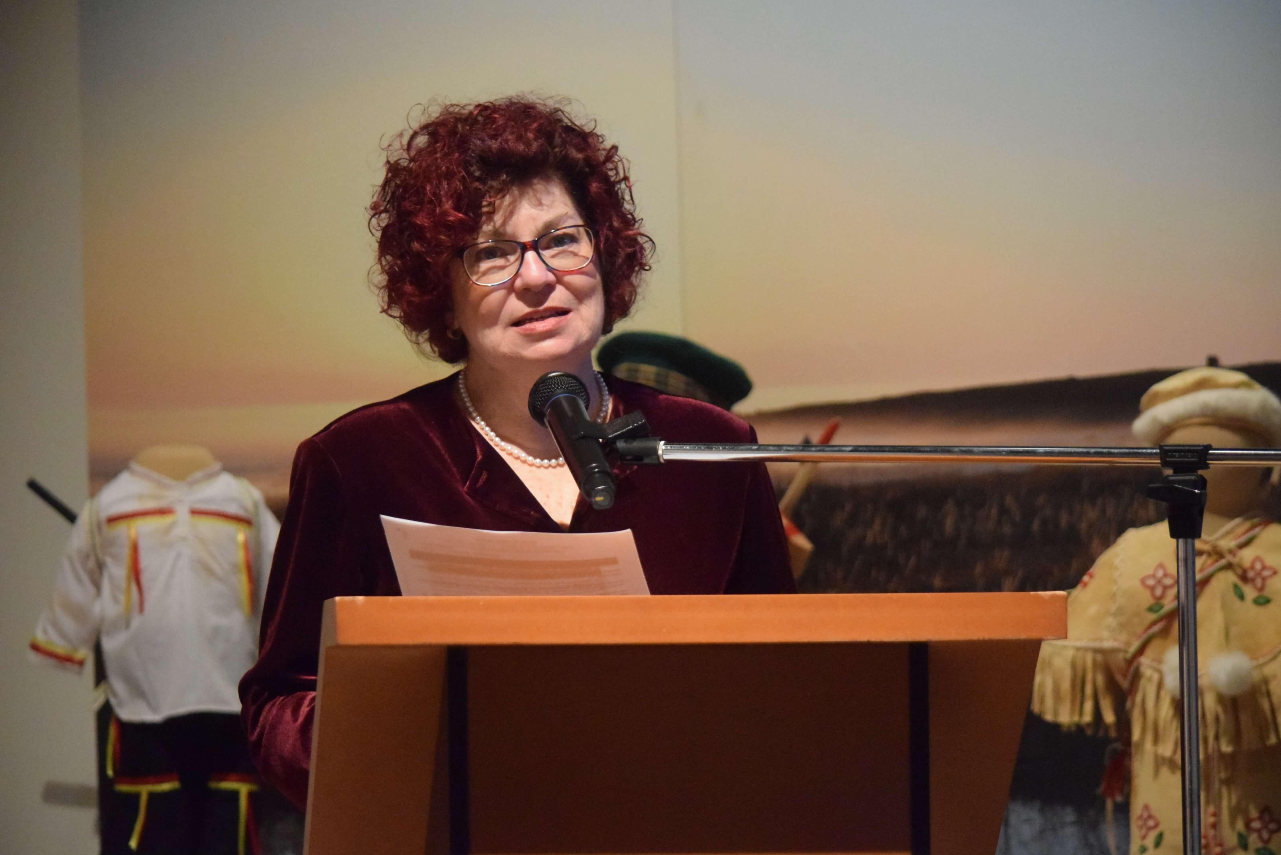 Ginette Vézina