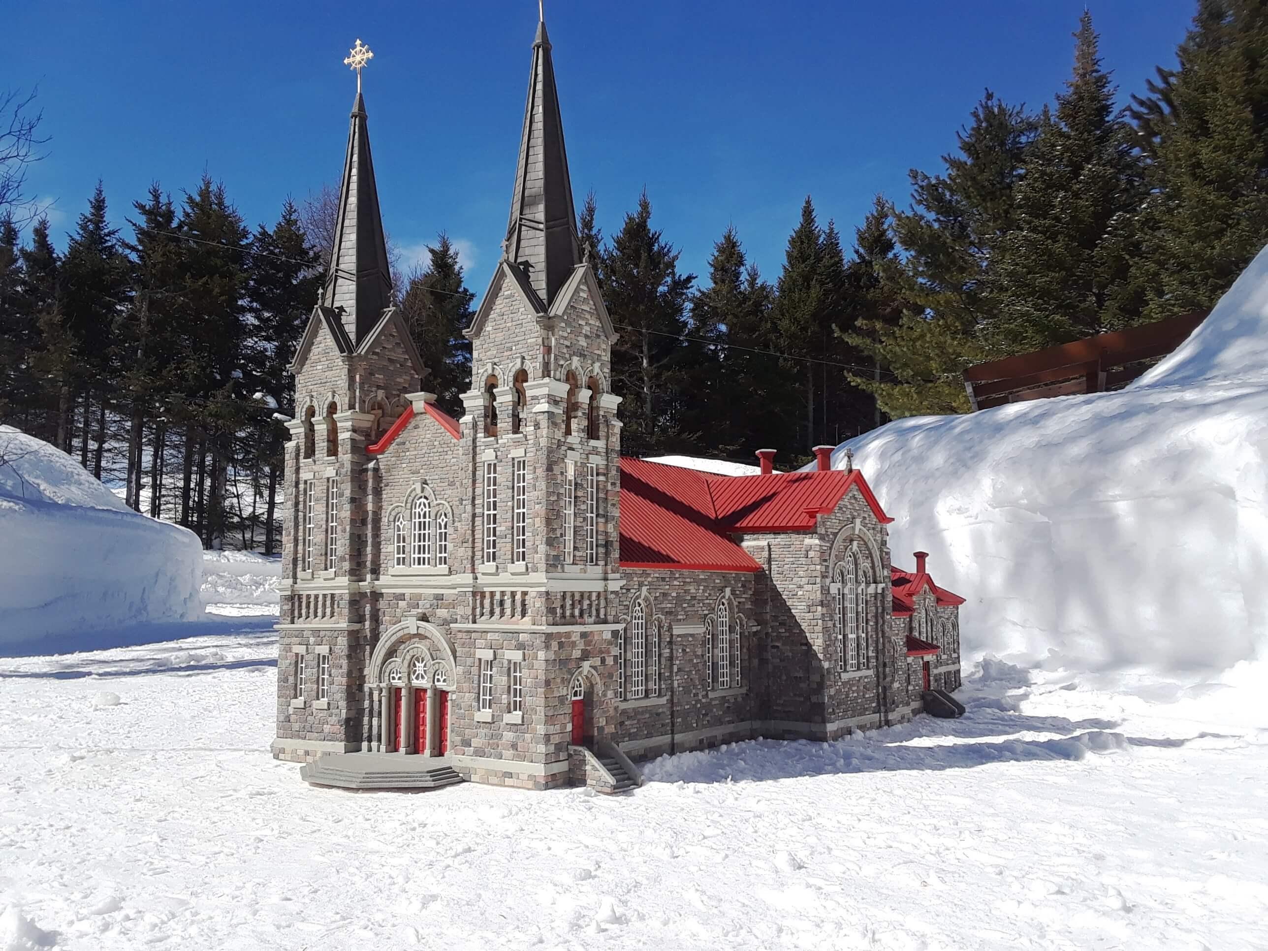 Église SADM