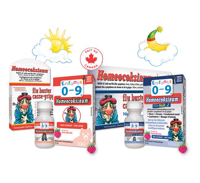 Homeocoksinum