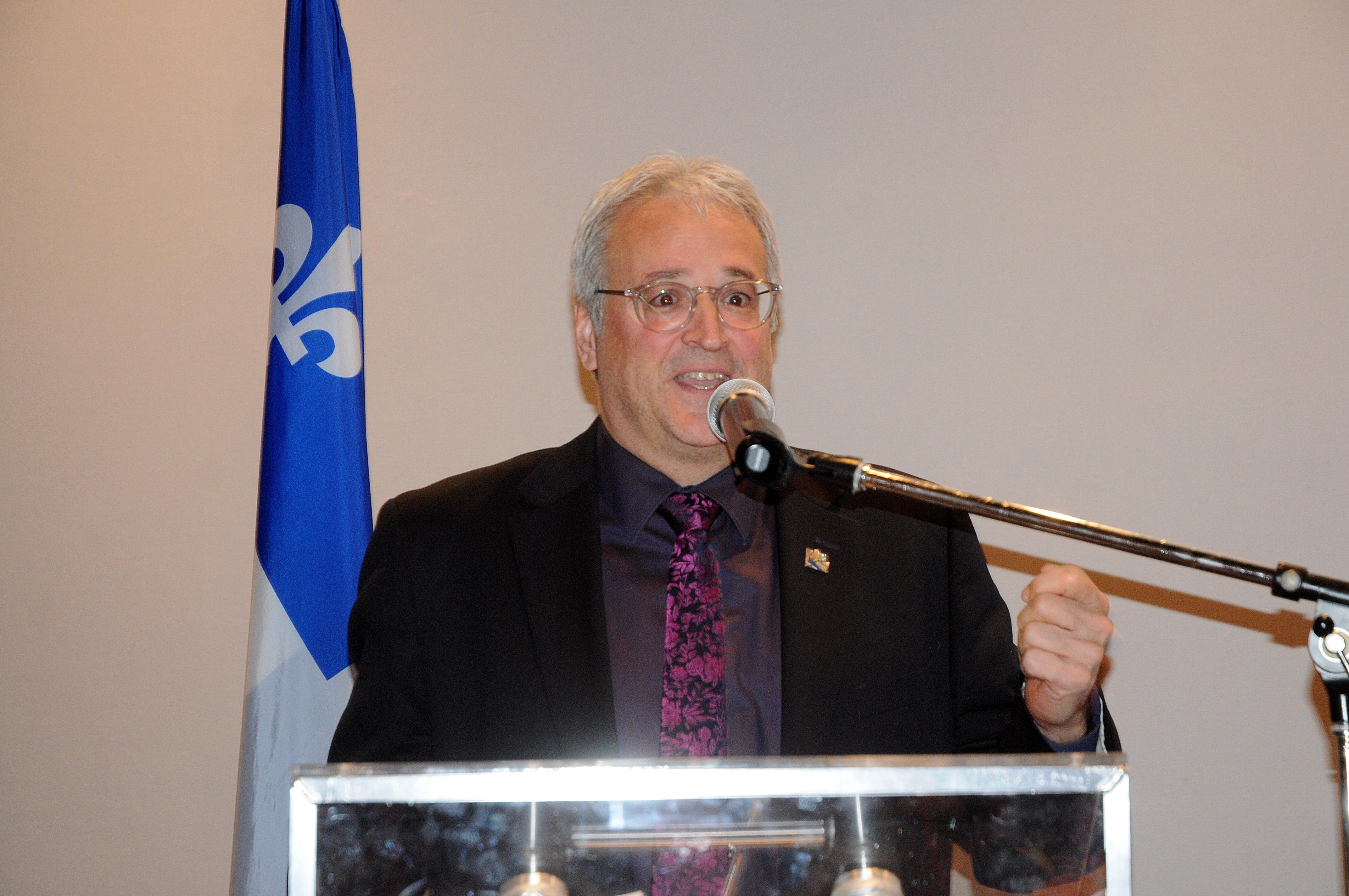Pierre Dufour - FARR