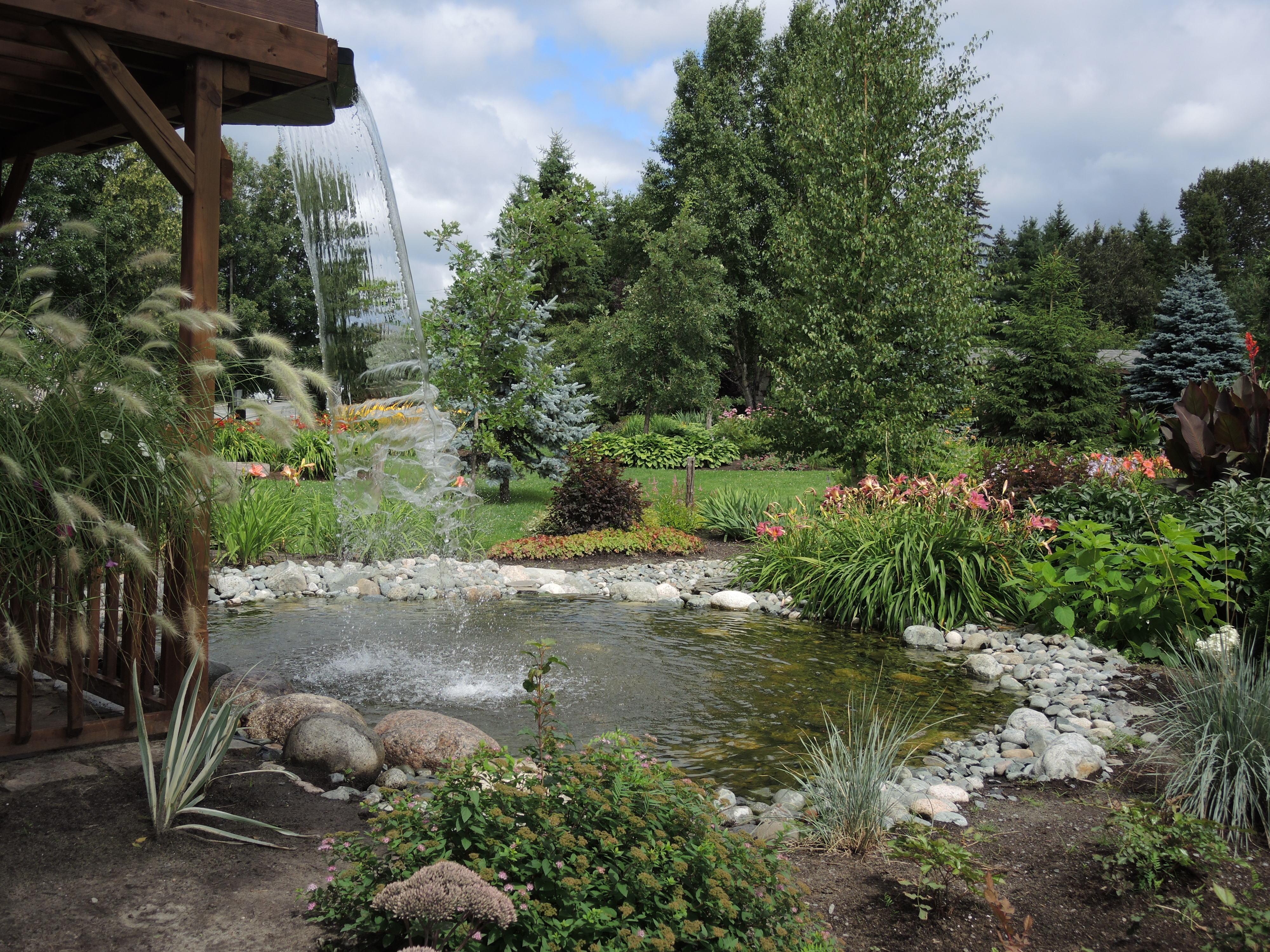 Vert parc Fonds Rouyn-Noranda