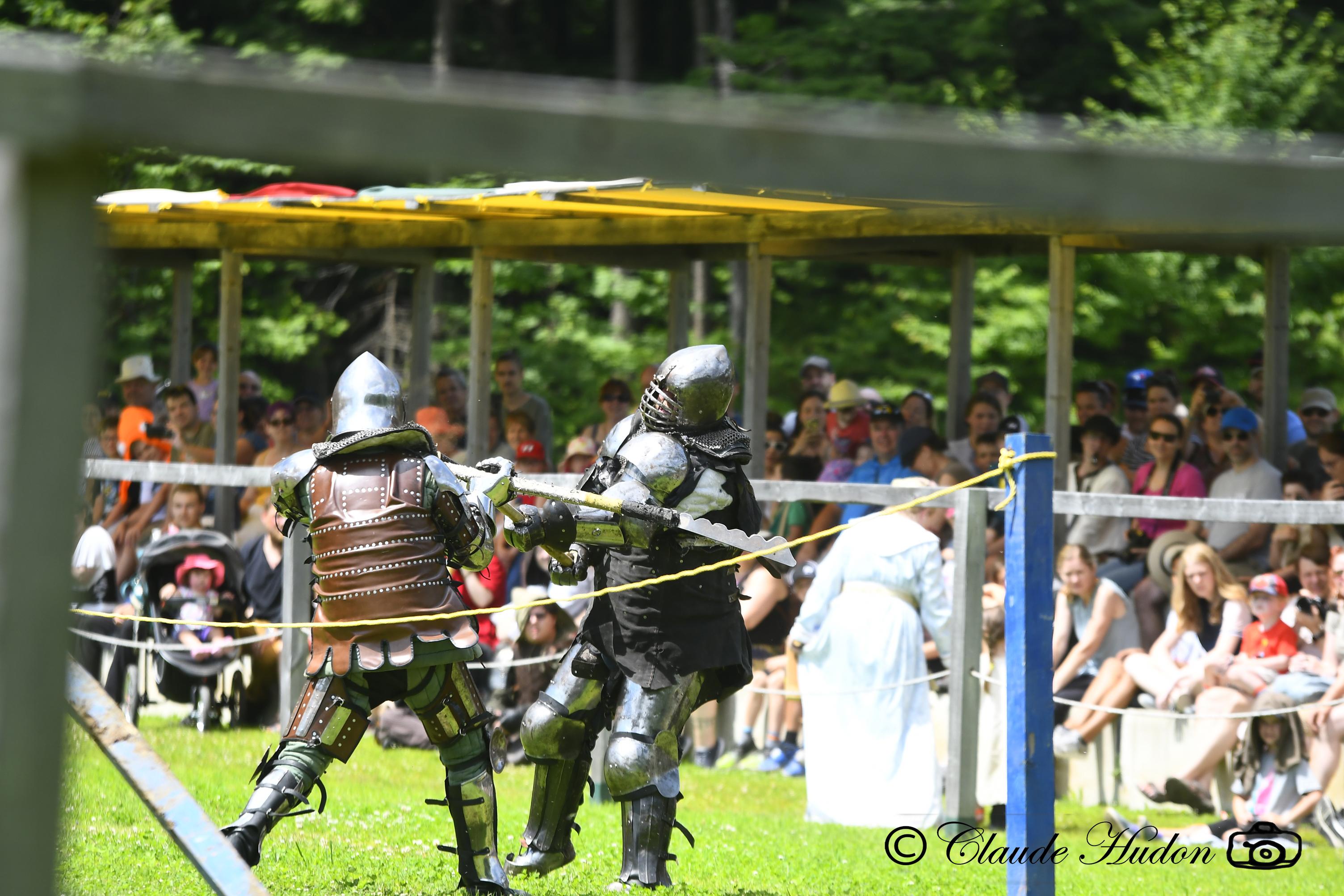 Médiévales de Lanaudière