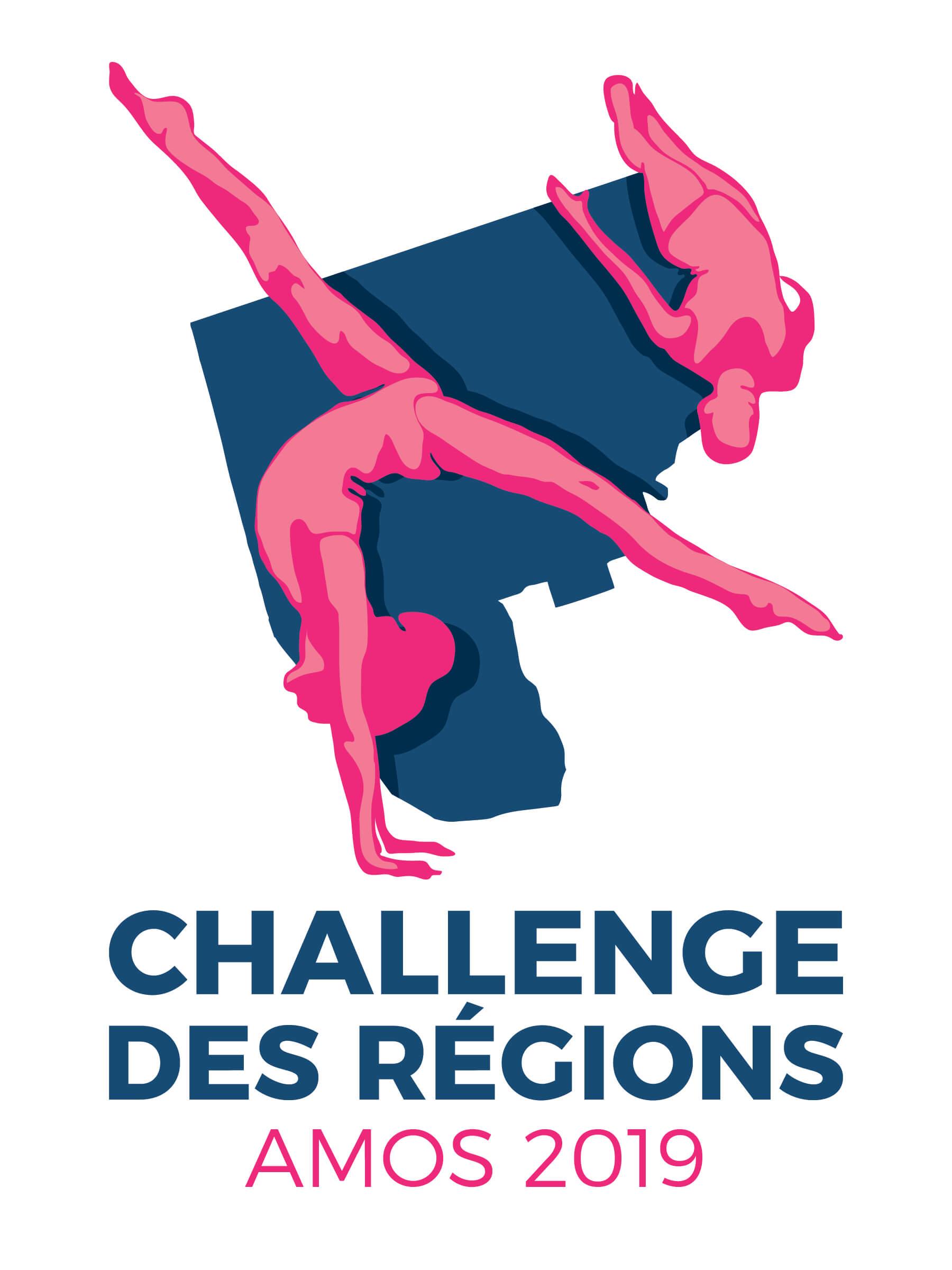 Challenge régions logo