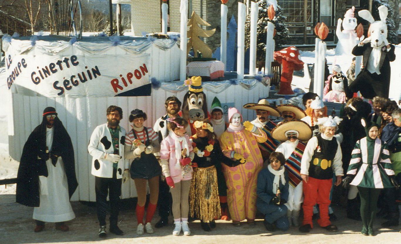 Carnaval Ripon