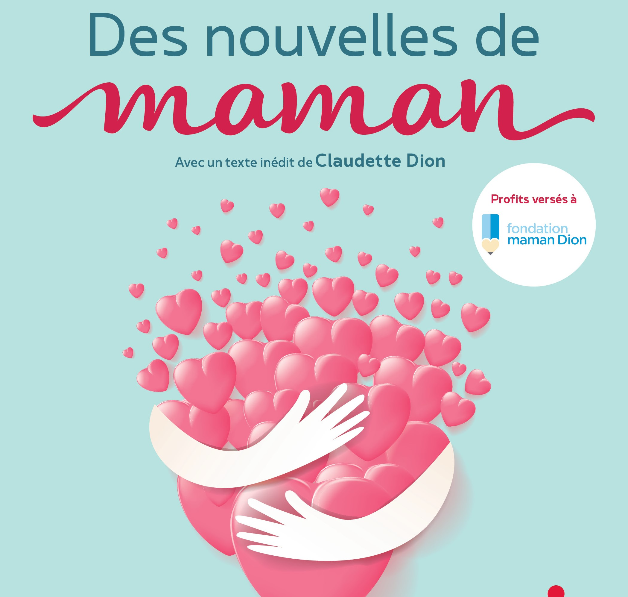 Livre «Des nouvelles de maman»