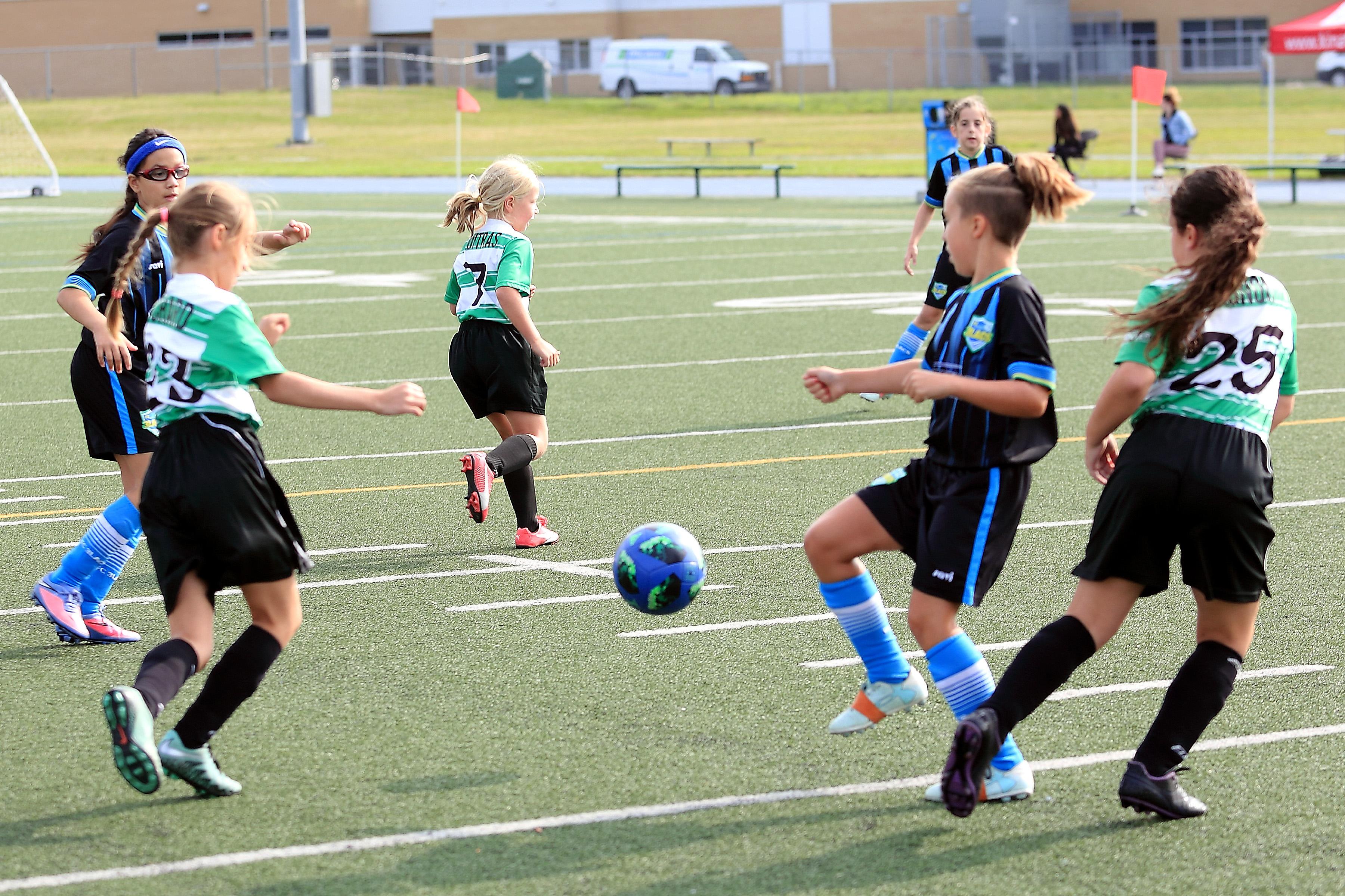 Soccer Repentigny