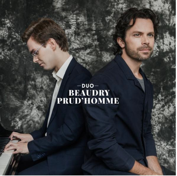 Duo Beaudry-Prud'Homme
