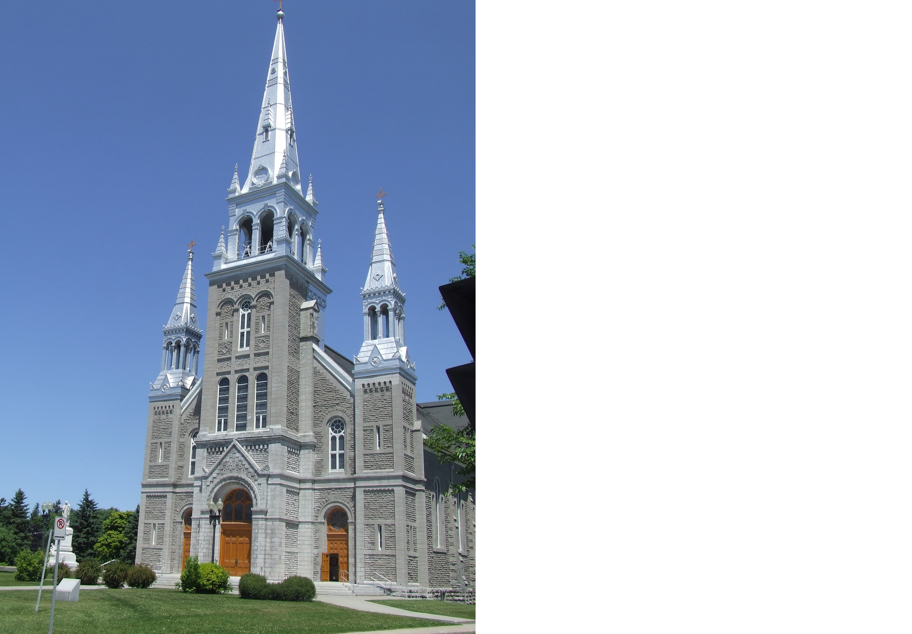 Cathédrale de Joliette