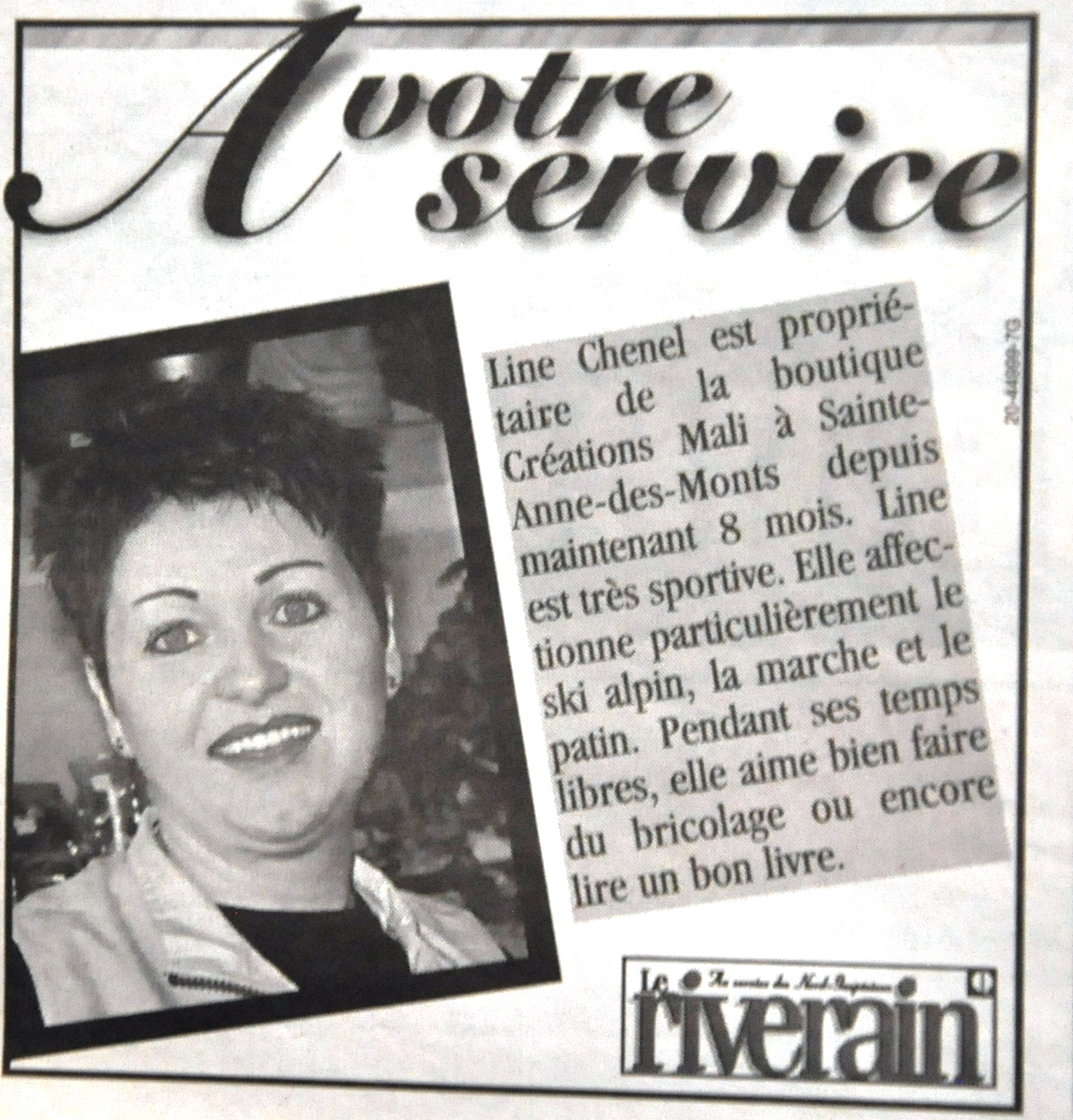 Archives 2001