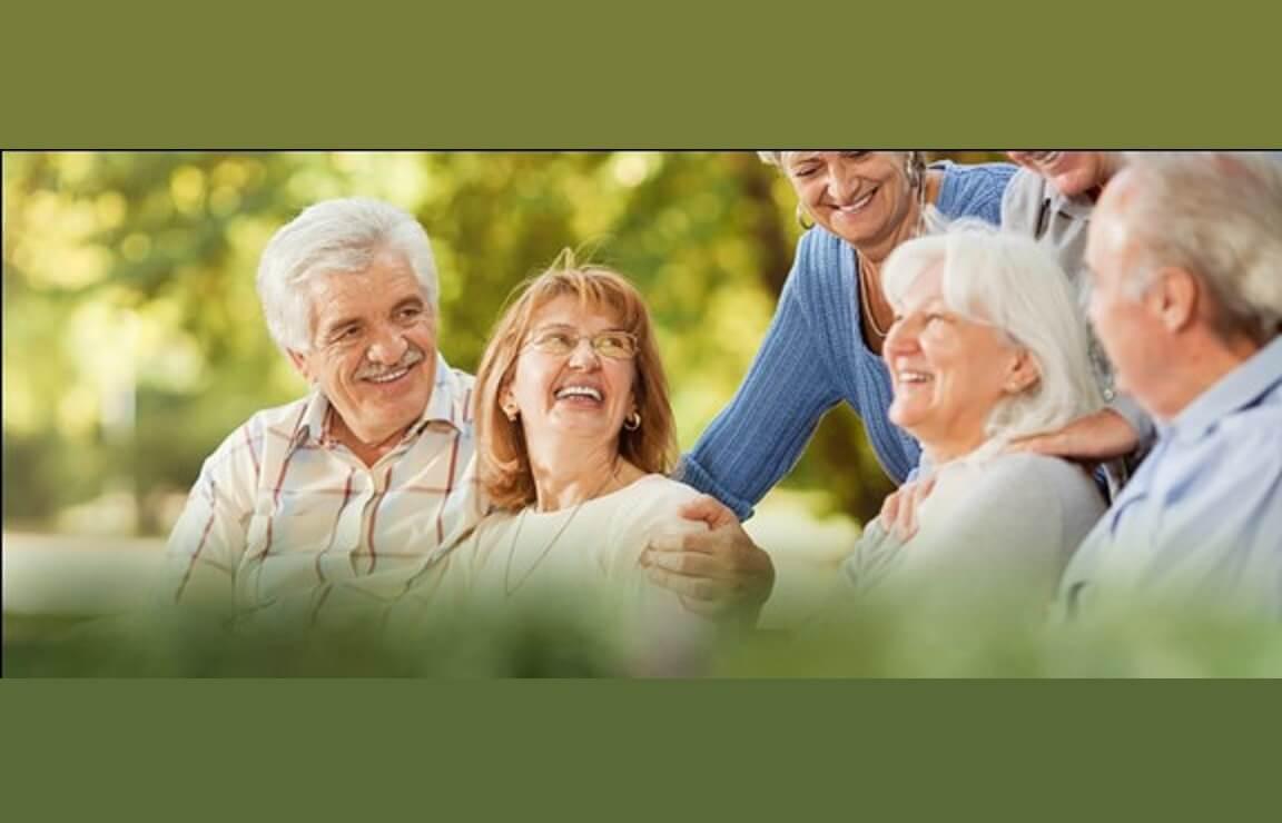 Musclez vos méninges - personnes âgées.