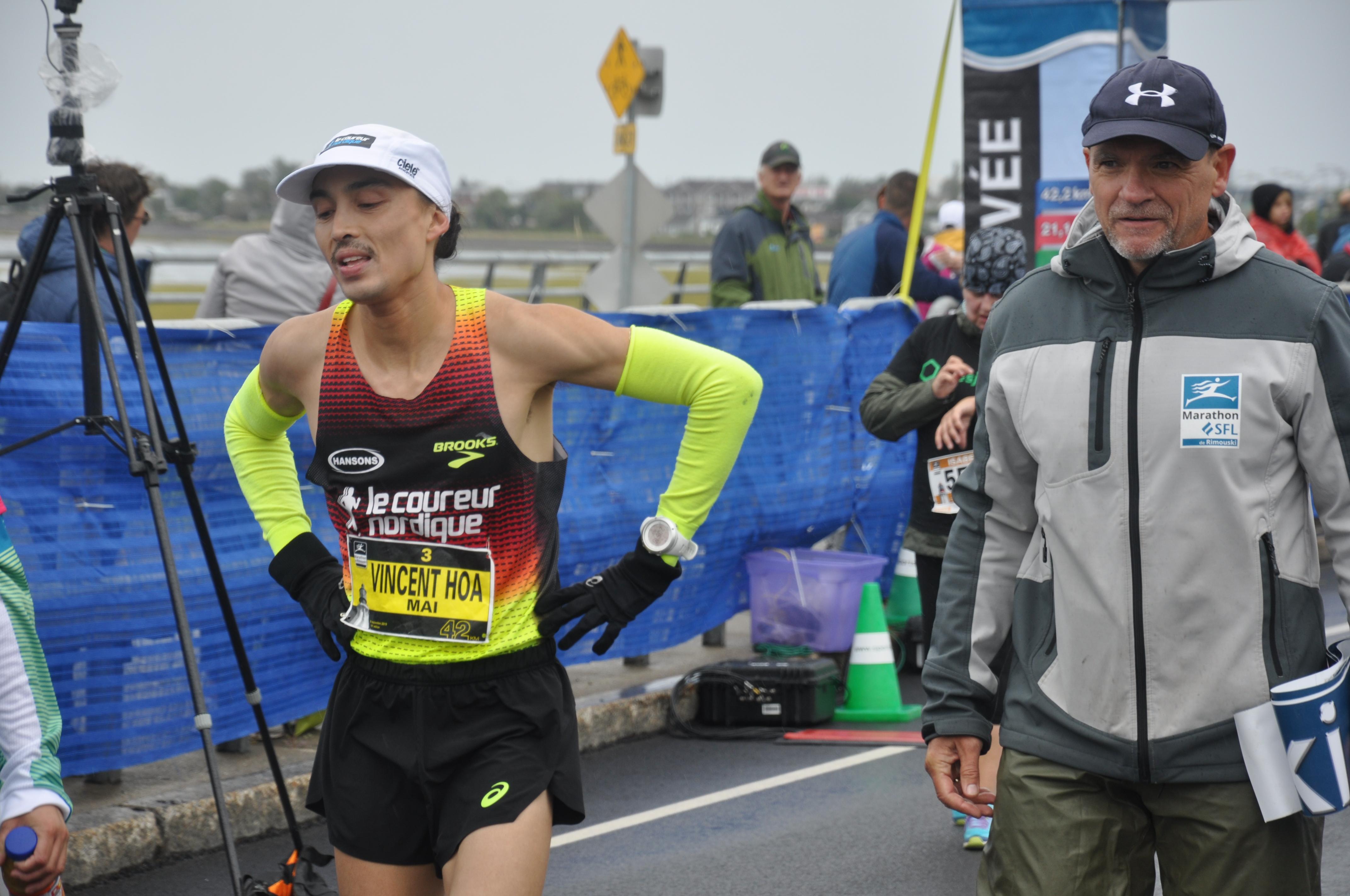 Vincent Hoa Mai