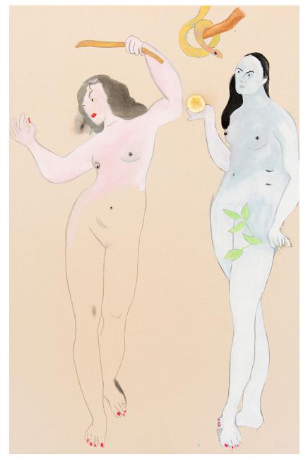 Martine Savard peinture