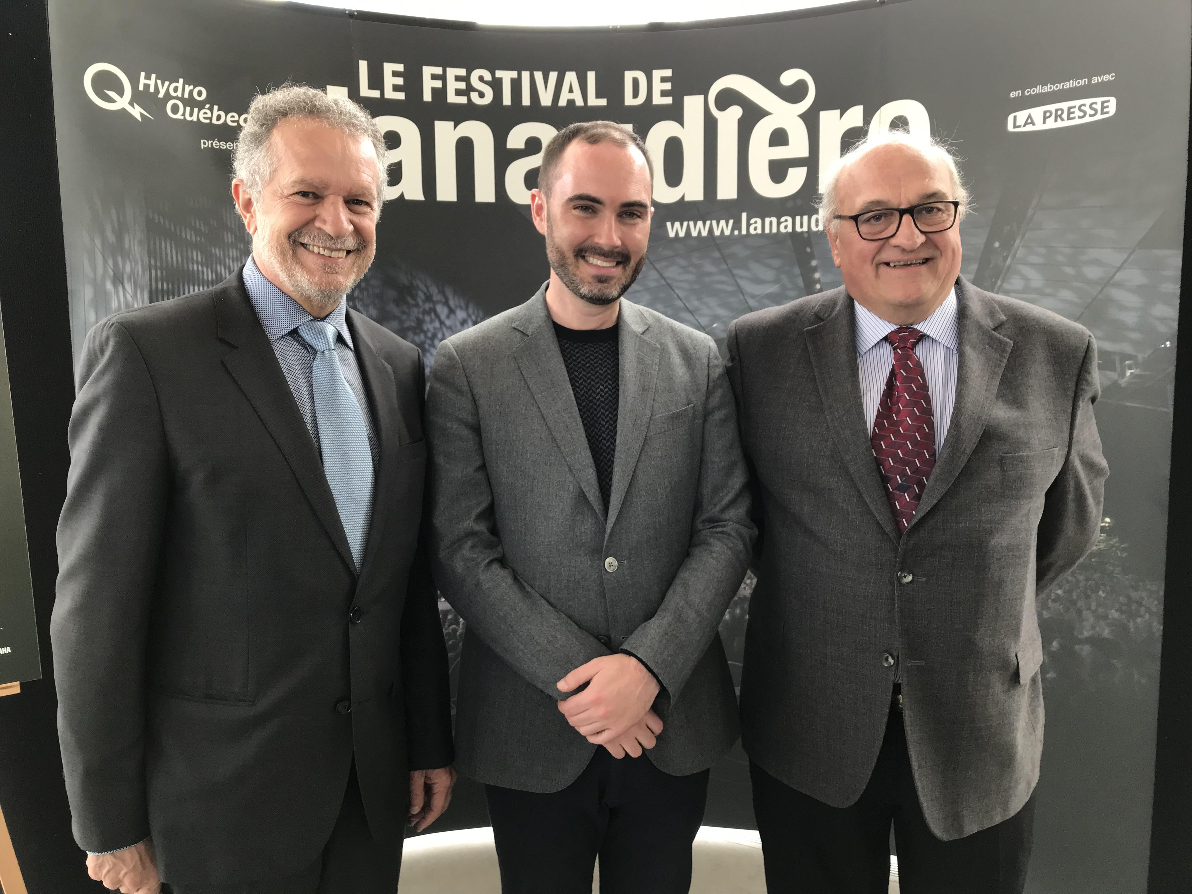Festival de Lanaudière 2019