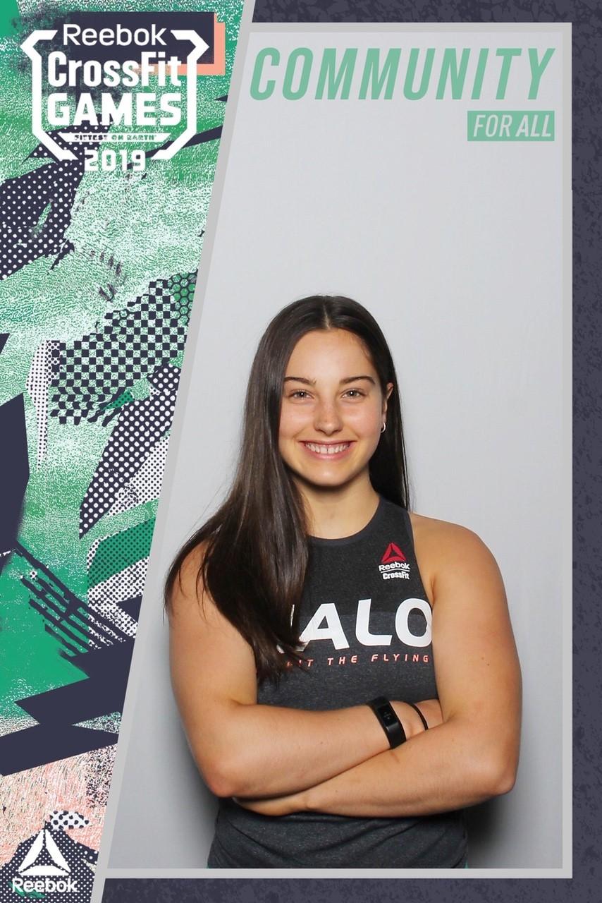 Léa Malo